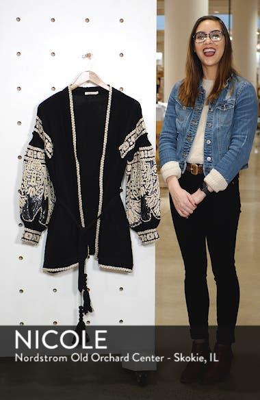 Petrushka Embroidered Jacket, sales video thumbnail