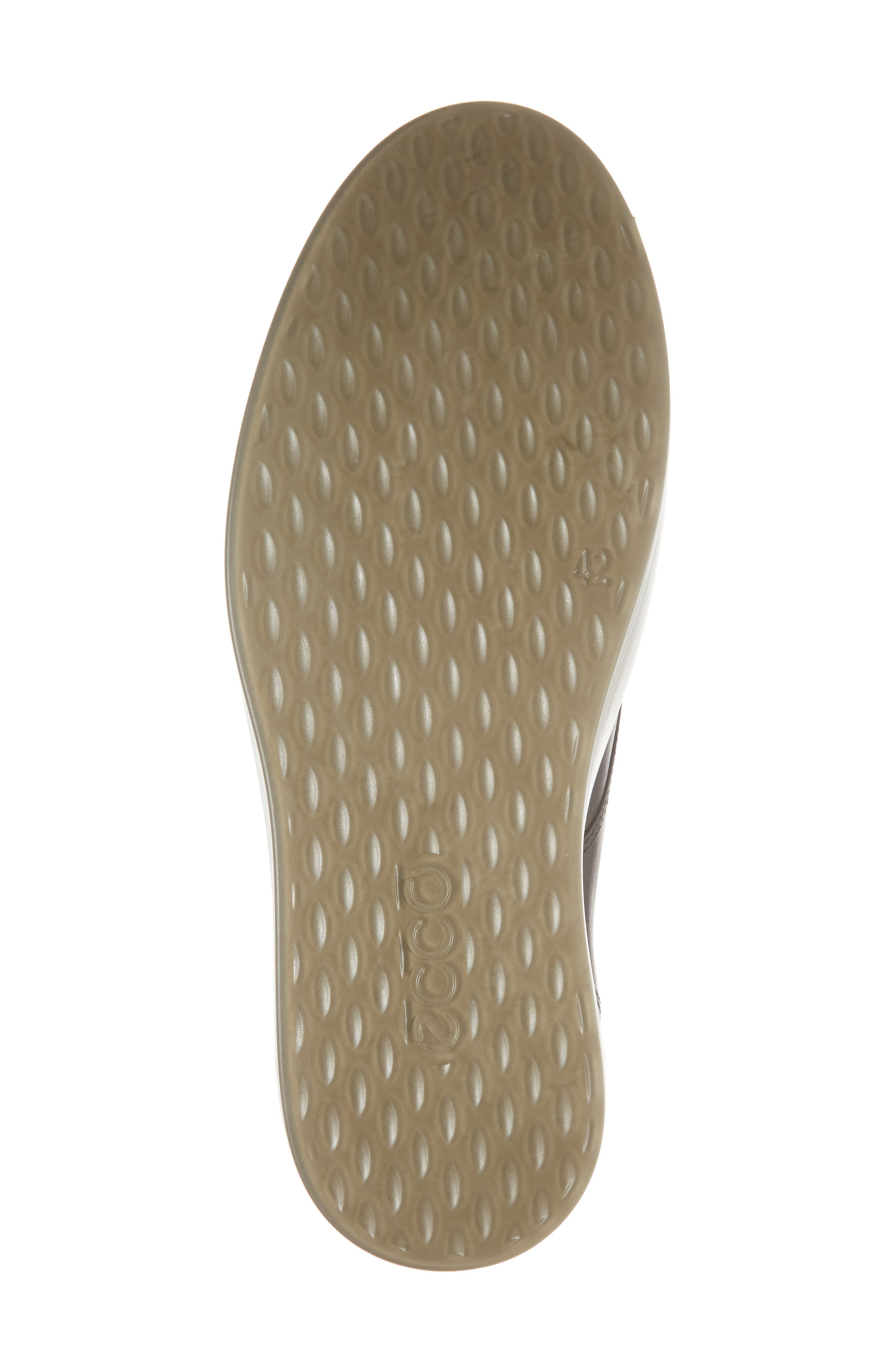 ECCO,                             Soft 8 Street Sneaker,                             Alternate thumbnail 6, color,                             009