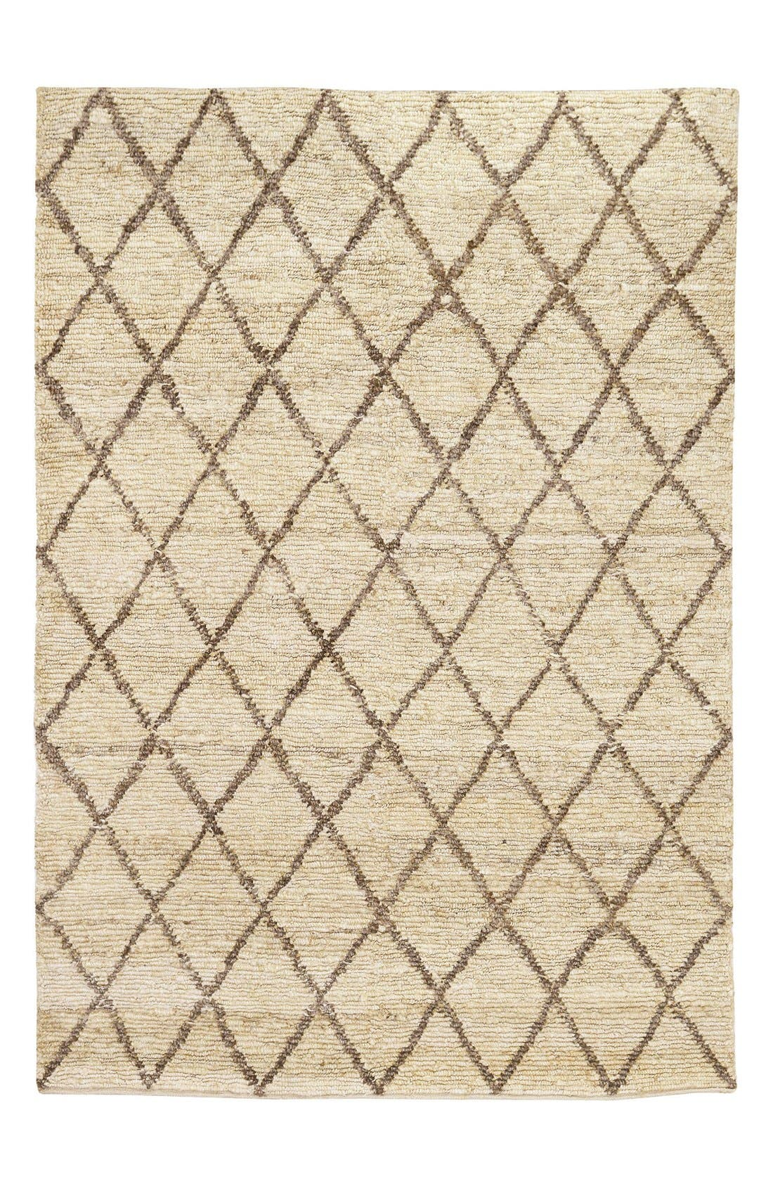 'Silky Loop' Rug,                             Main thumbnail 1, color,                             250
