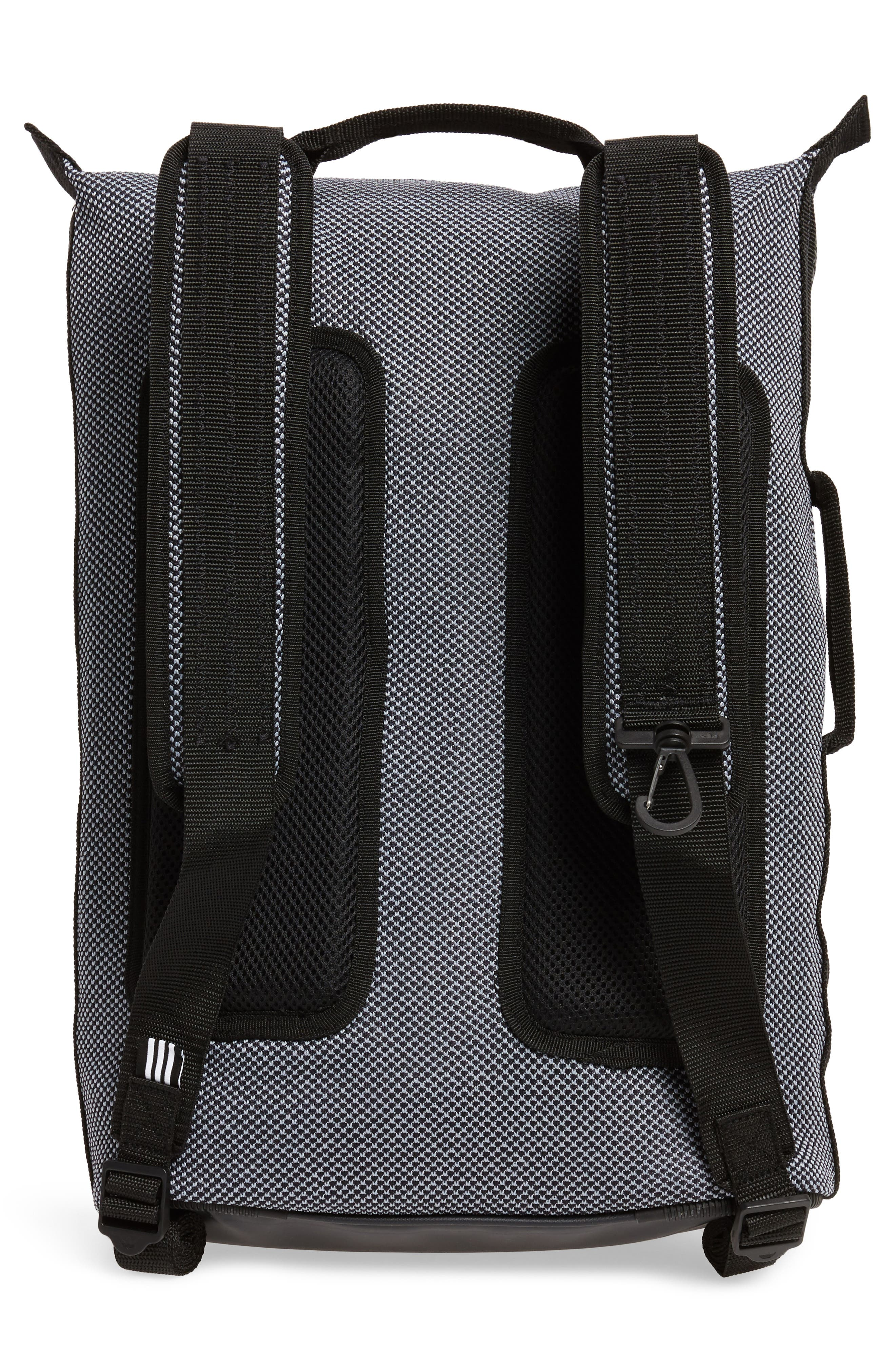 NMD Day Backpack,                             Alternate thumbnail 3, color,                             001