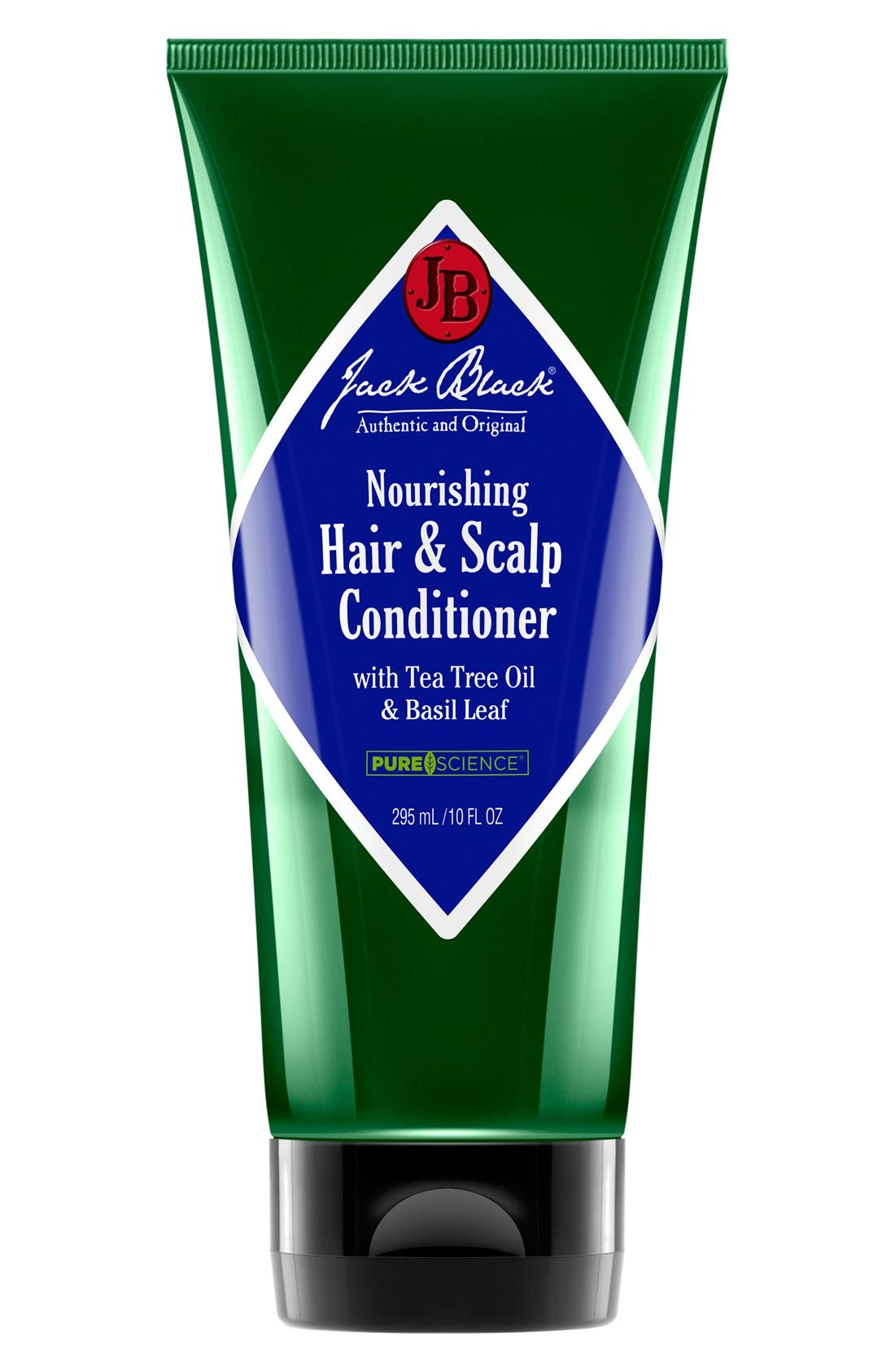 Nourishing Hair & Scalp Conditioner,                             Main thumbnail 1, color,                             NO COLOR