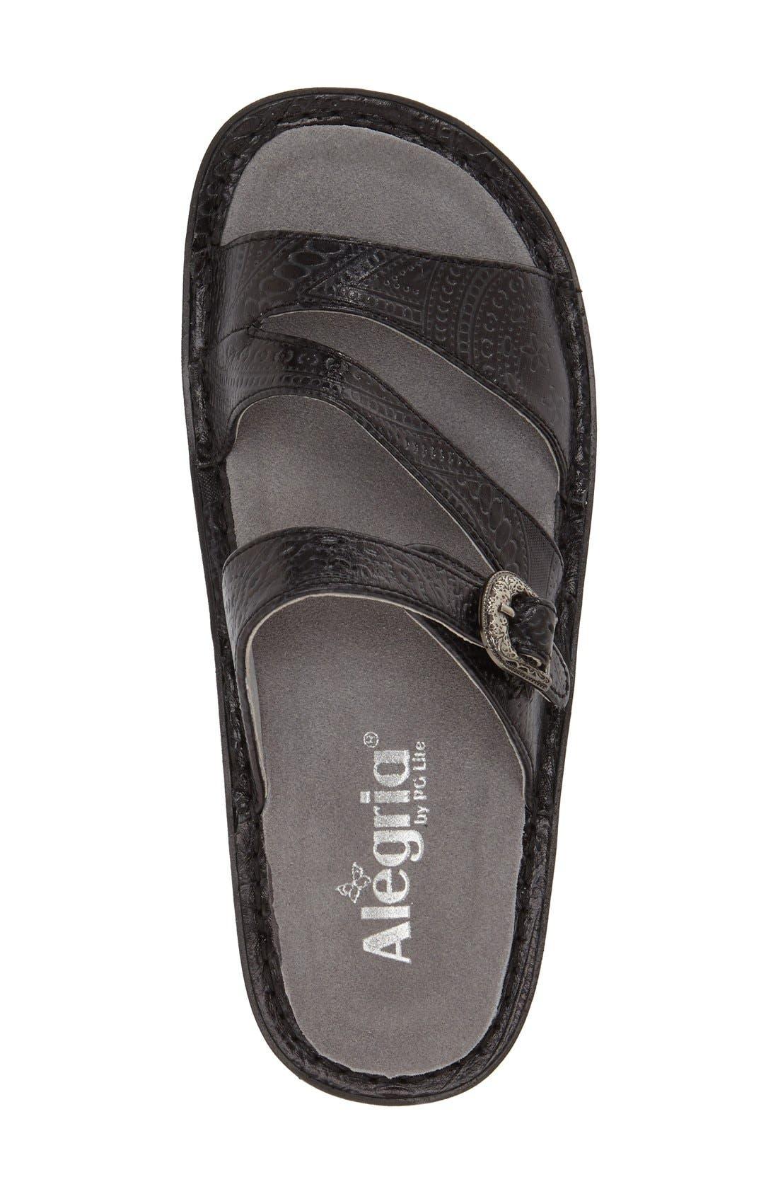 'Colette' Platform Sandal,                             Alternate thumbnail 34, color,