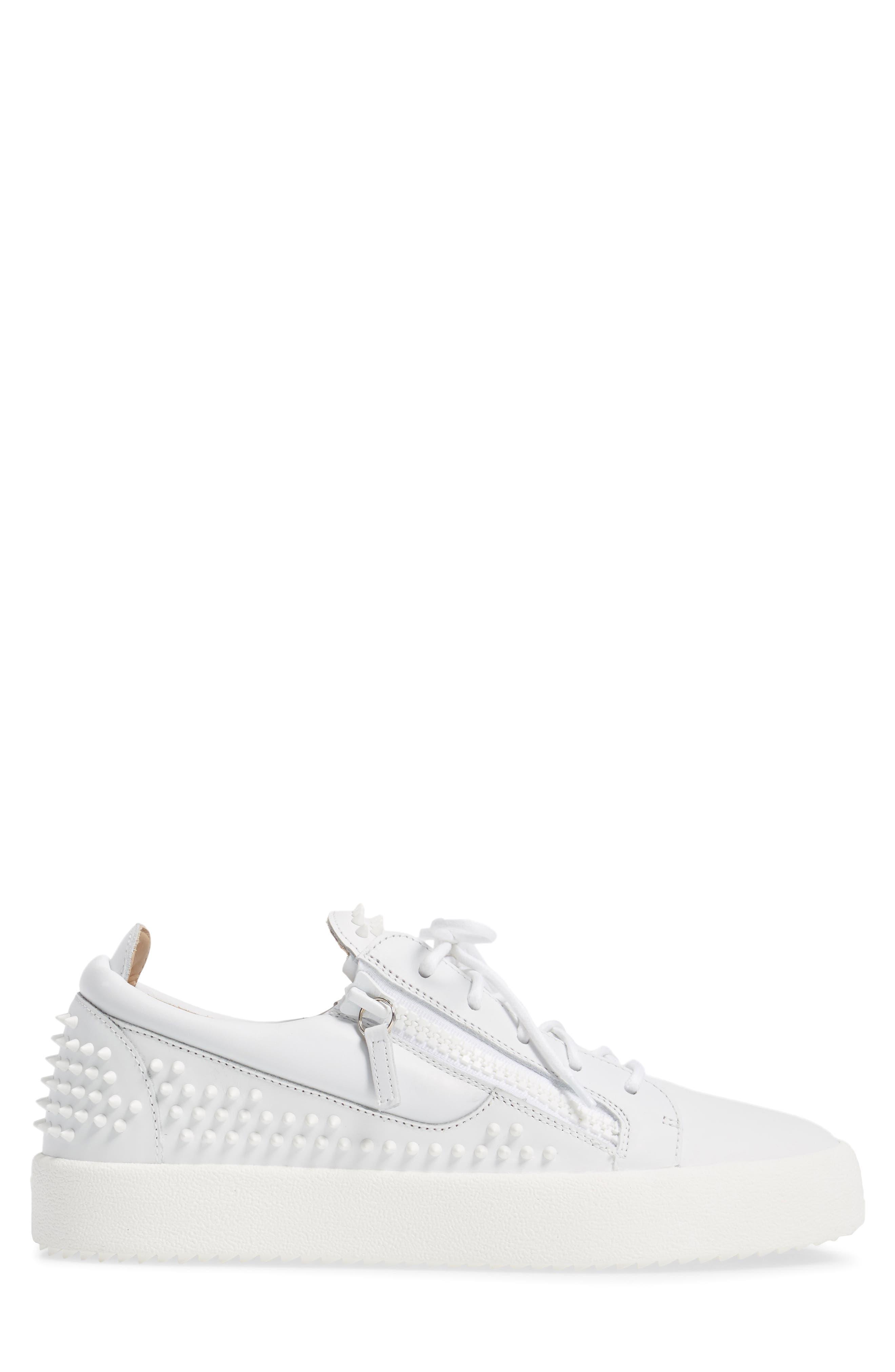 Low-Top Sneaker,                             Alternate thumbnail 3, color,