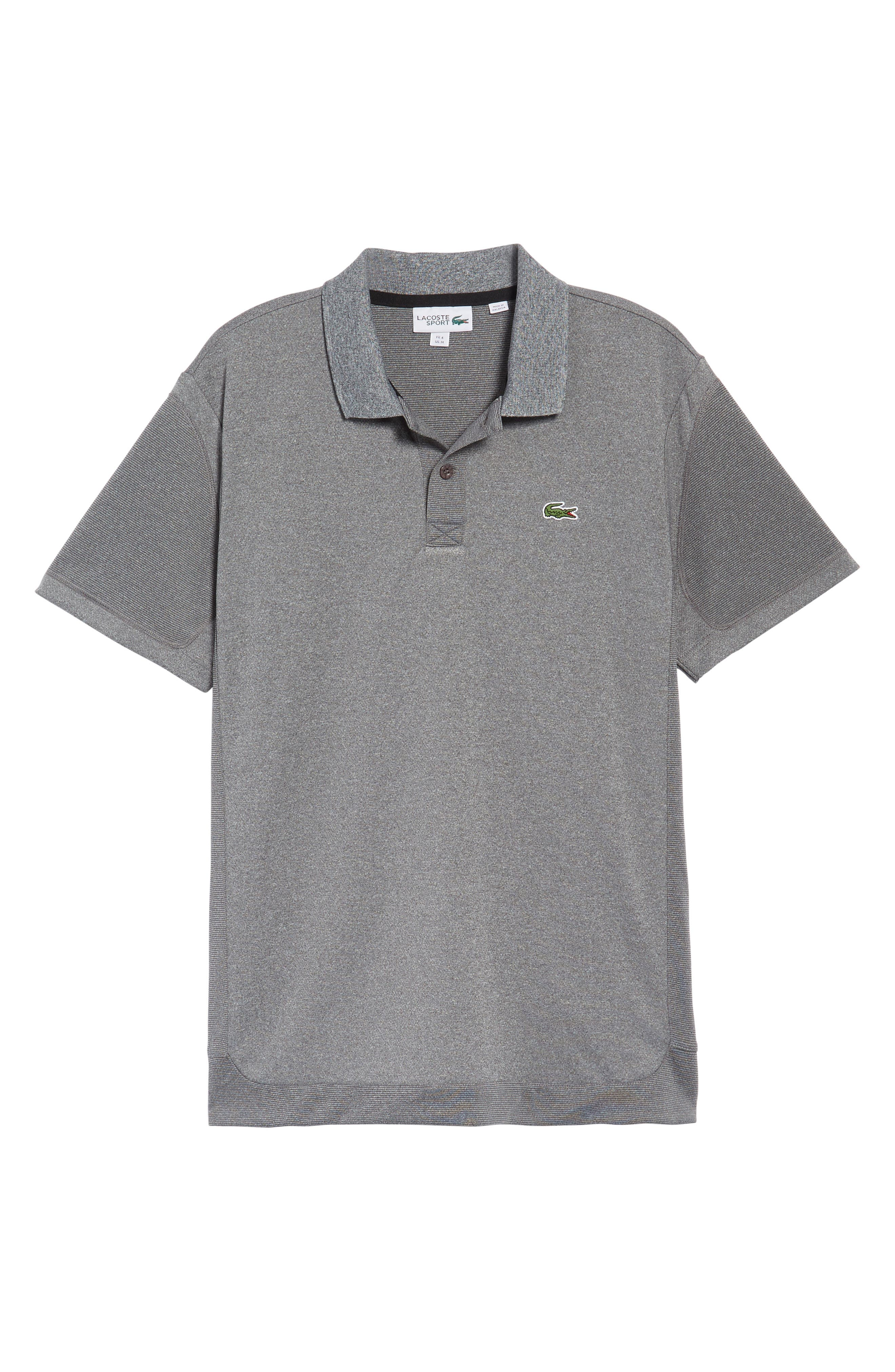 Two-Tone Polo,                             Alternate thumbnail 6, color,                             059