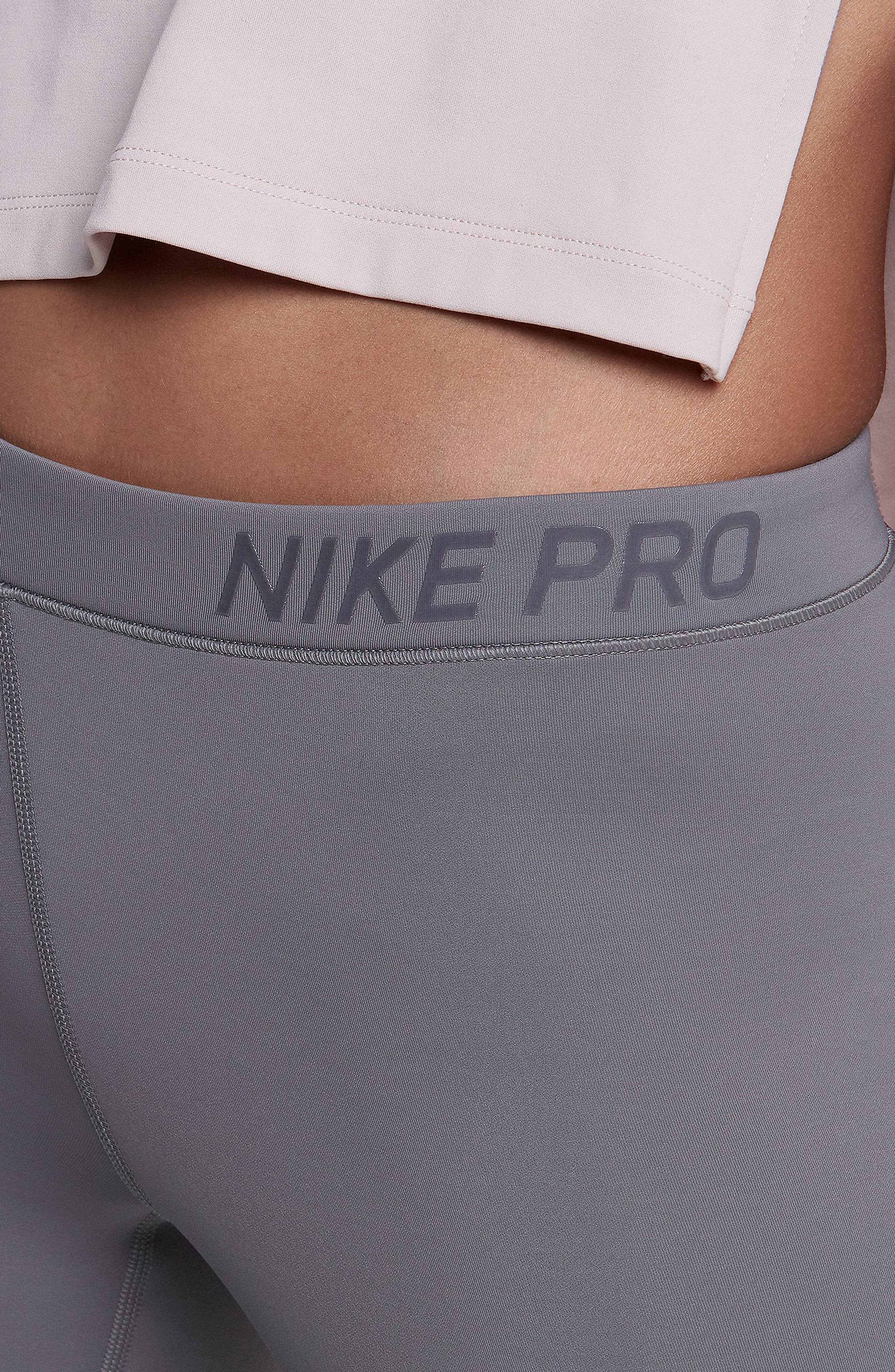 NikeLab NK One Tights,                             Alternate thumbnail 8, color,