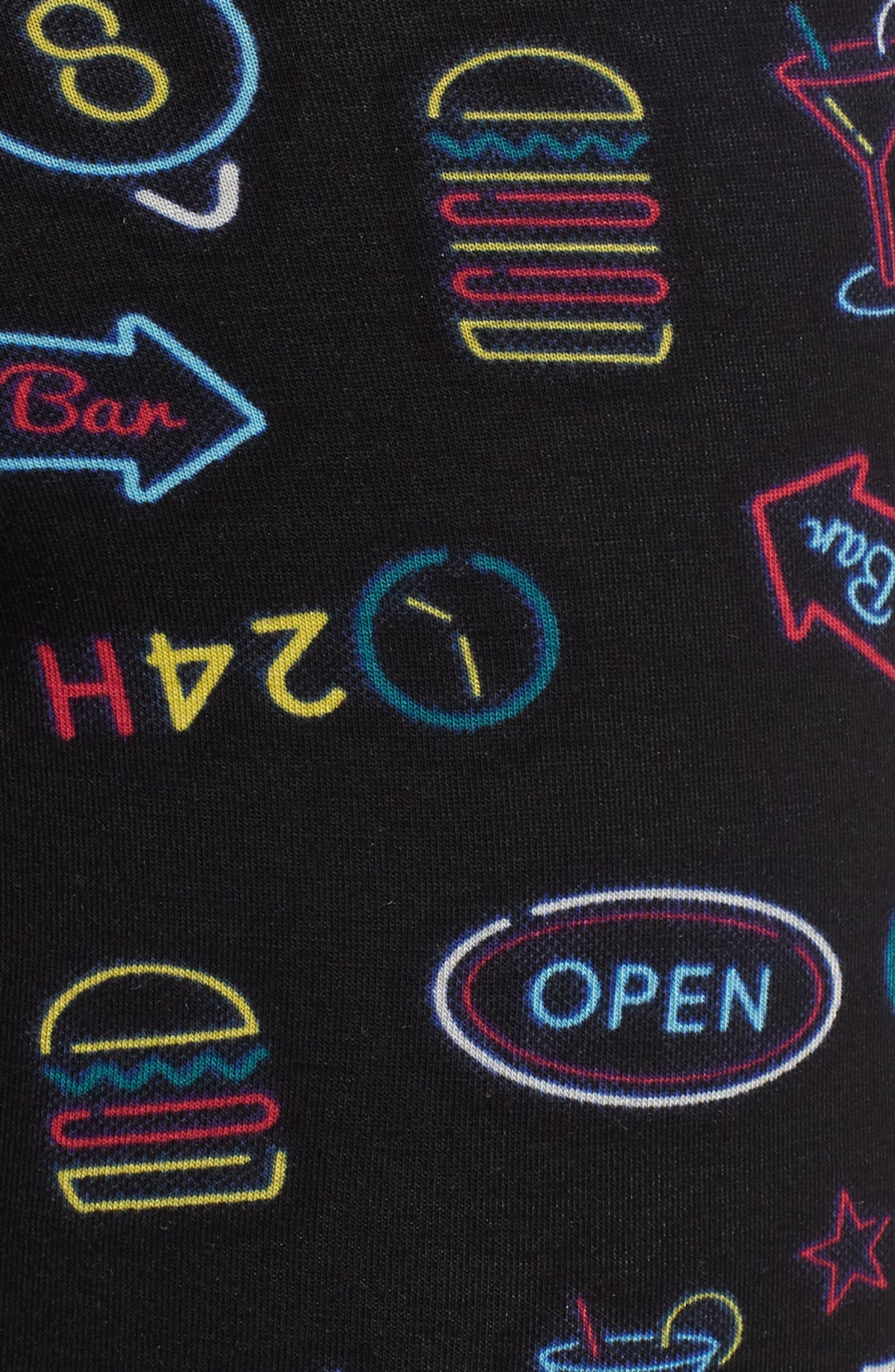 Vibe Happy Hour Boxer Briefs,                             Alternate thumbnail 5, color,                             HAPPY HOUR