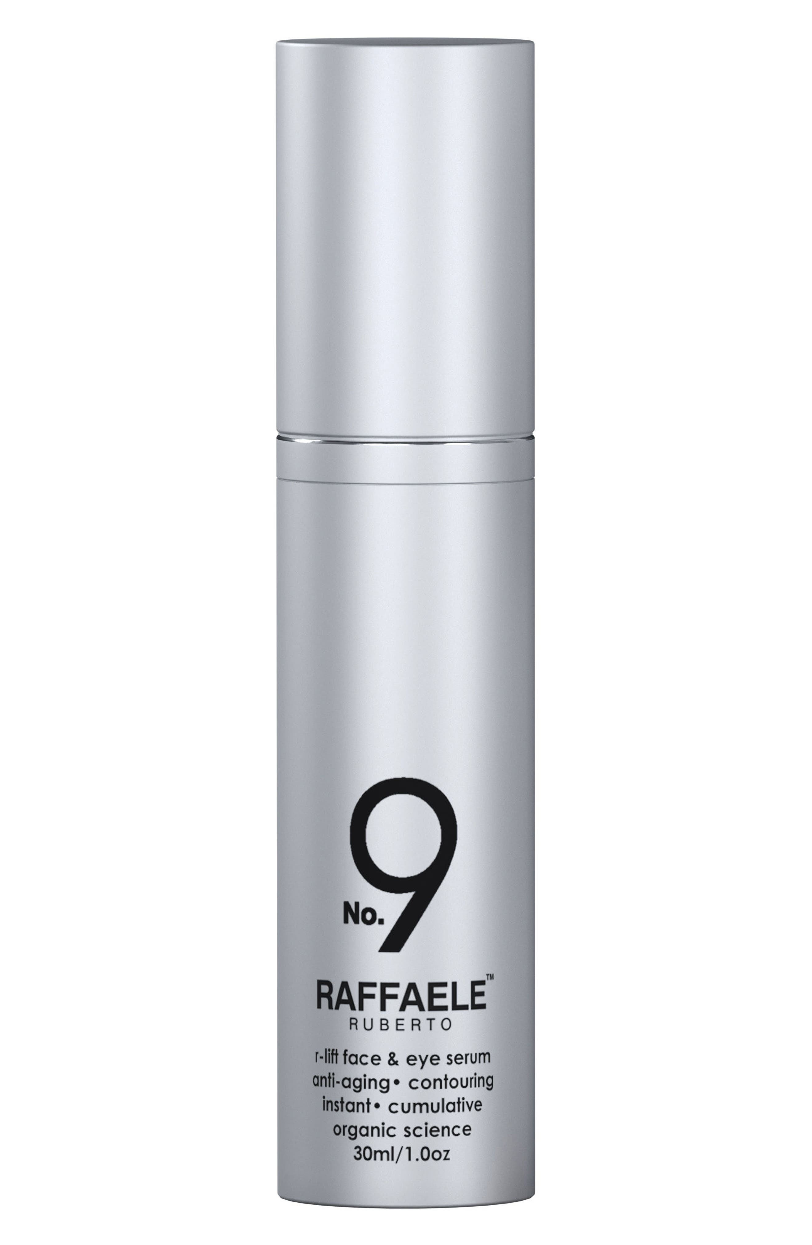 Formula No. 9 R-lift Face & Eye Serum,                             Main thumbnail 1, color,                             NO COLOR