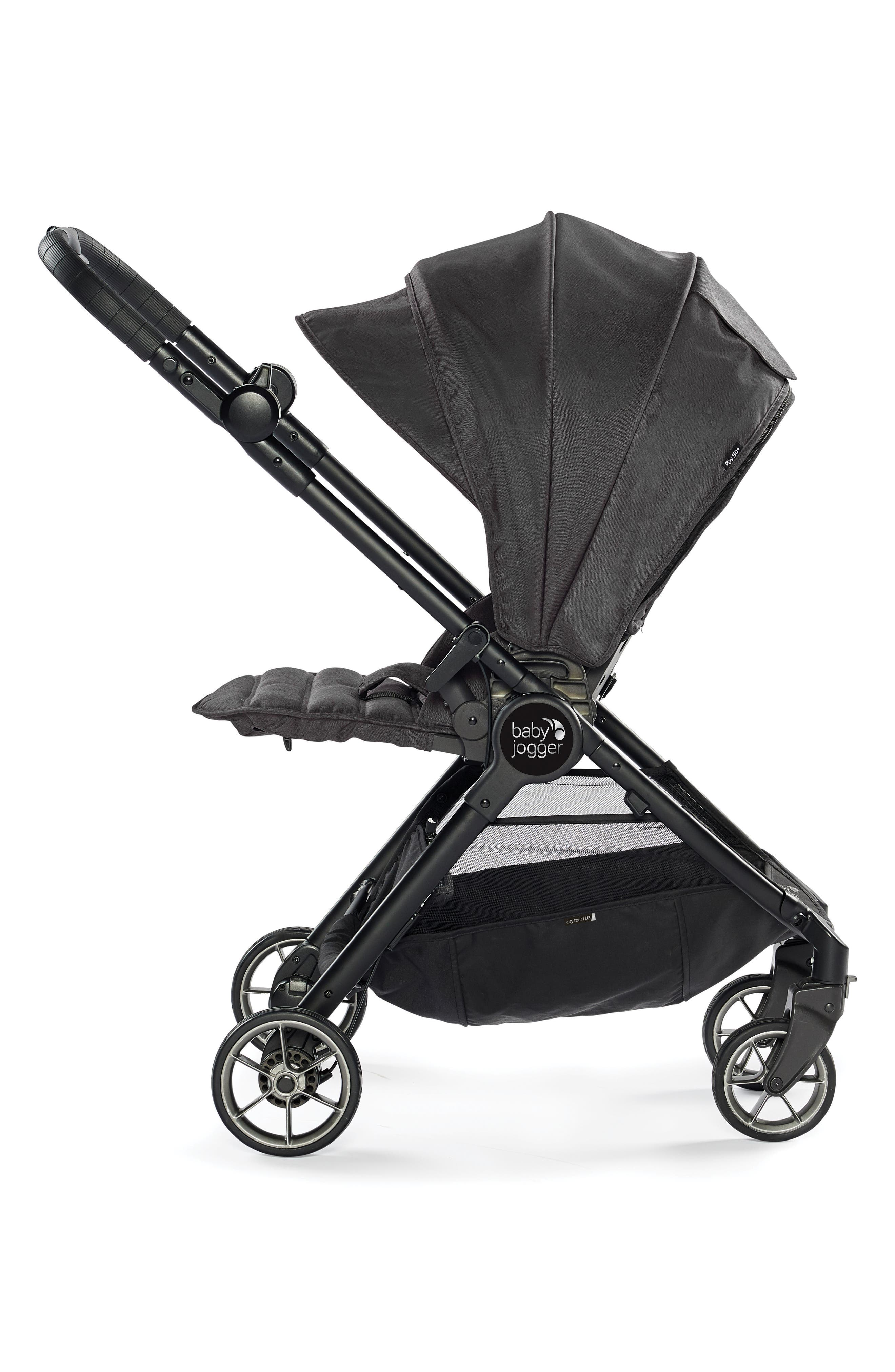 City Tour<sup>™</sup> LUX 2018 Folding Stroller,                             Alternate thumbnail 2, color,                             020