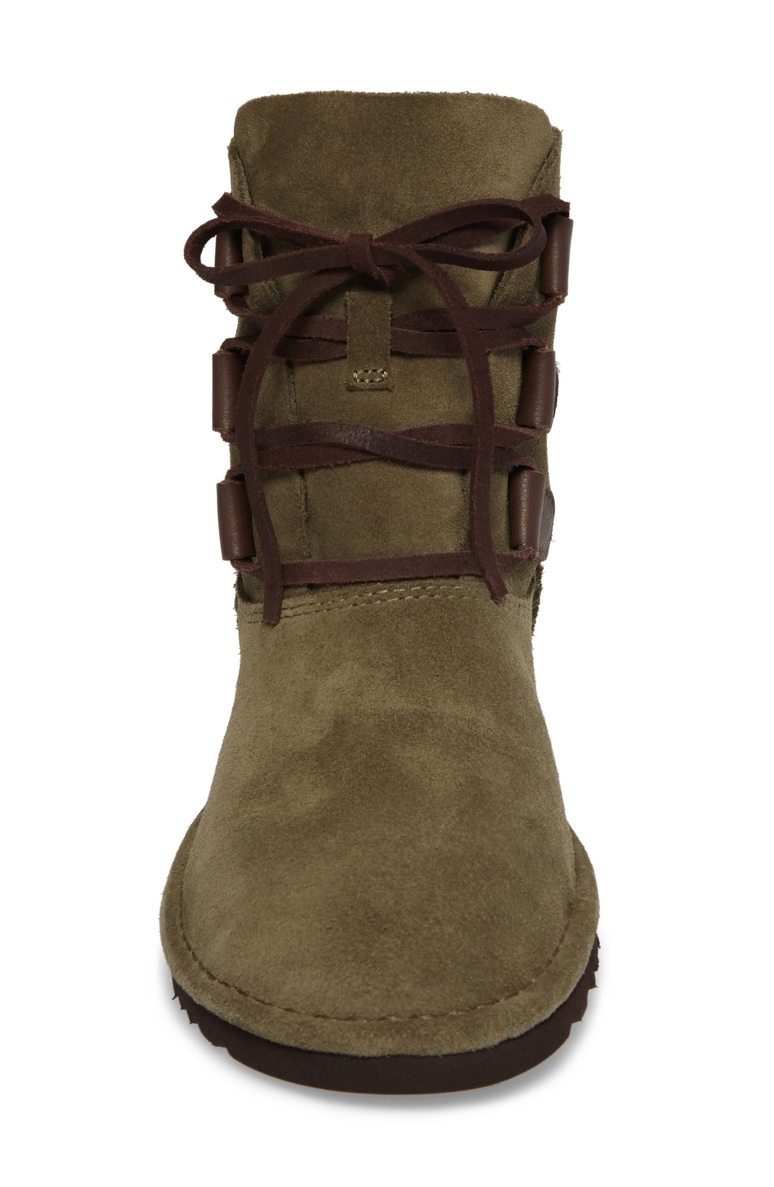 Elvi Short Boot,                             Alternate thumbnail 12, color,
