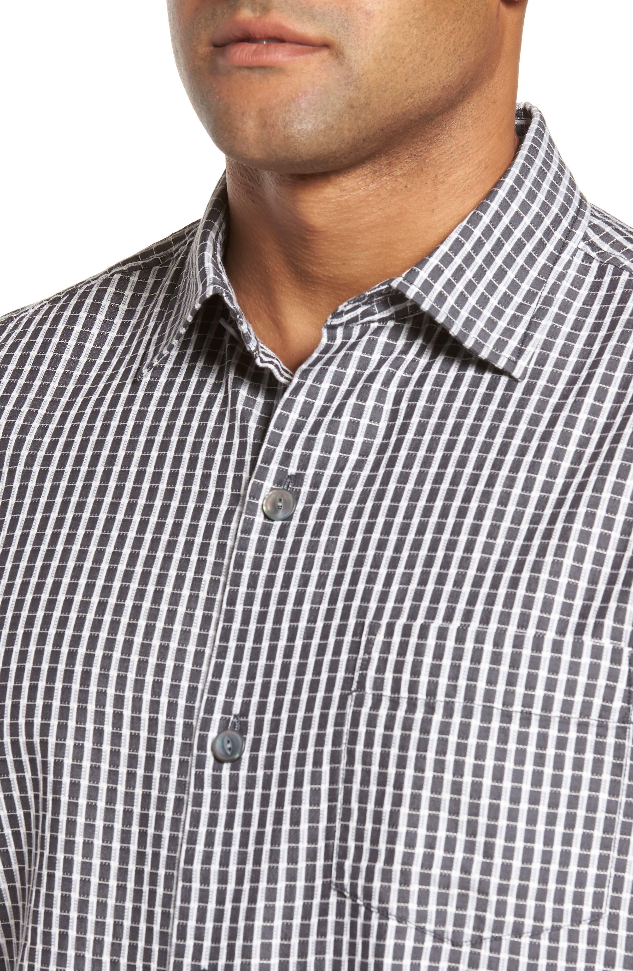 Once in a Tile Regular Fit Sport Shirt,                             Alternate thumbnail 11, color,