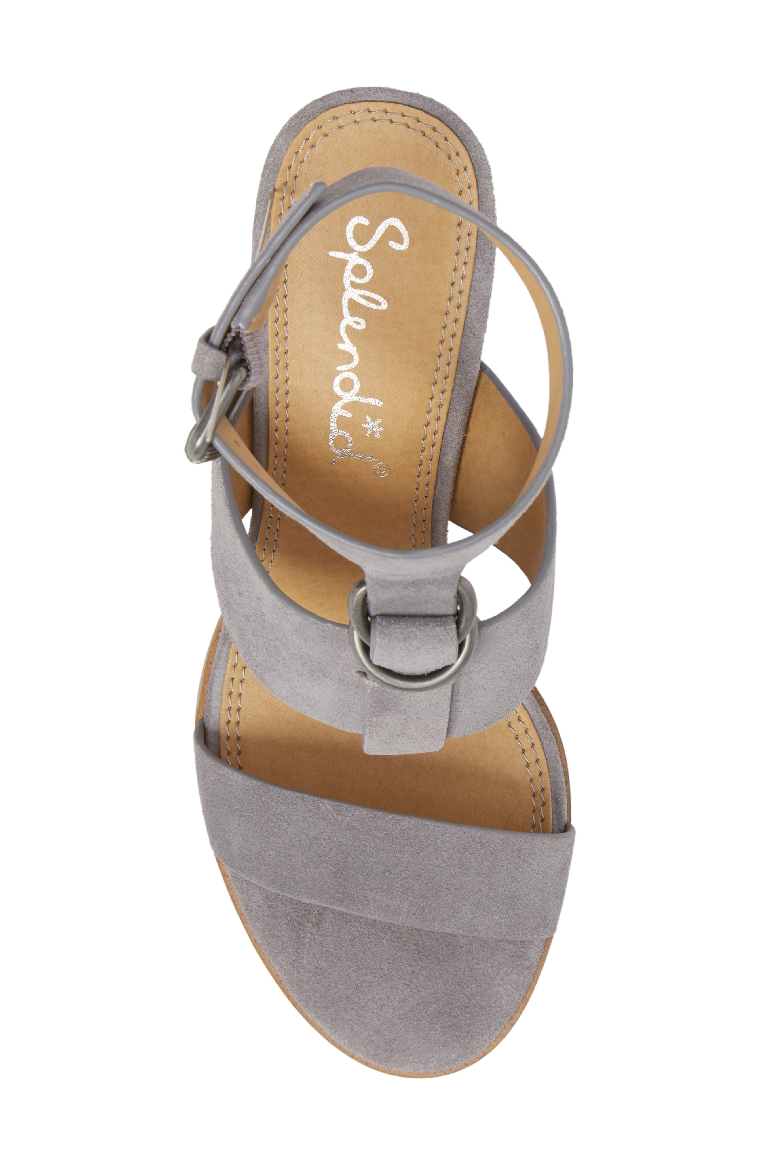 Faron Block Heel Sandal,                             Alternate thumbnail 14, color,