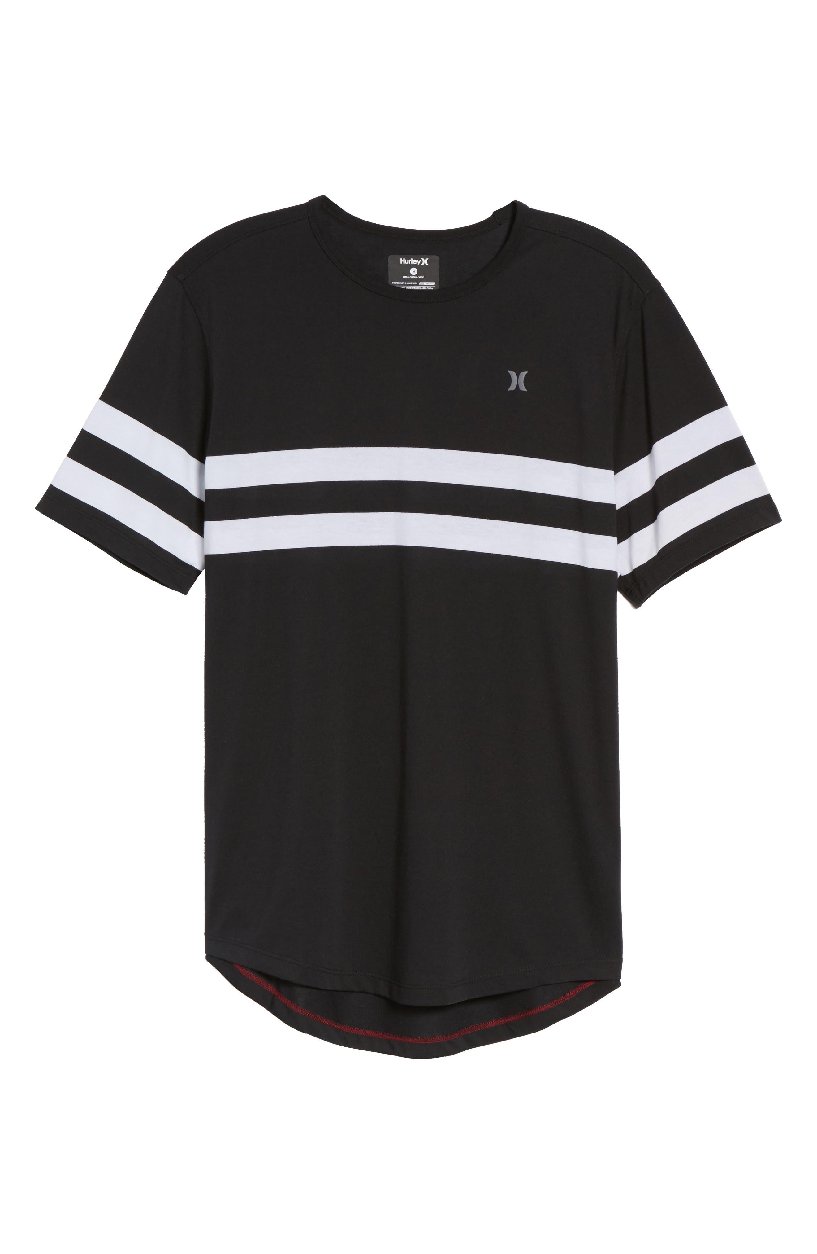 Control Dri-FIT T-Shirt,                             Alternate thumbnail 6, color,                             010