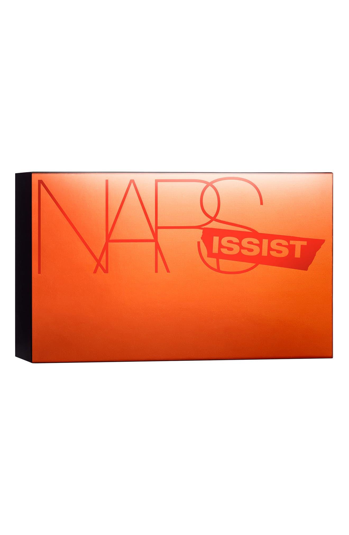 NARSissist Unfiltered Cheek Palette I,                             Alternate thumbnail 5, color,                             800