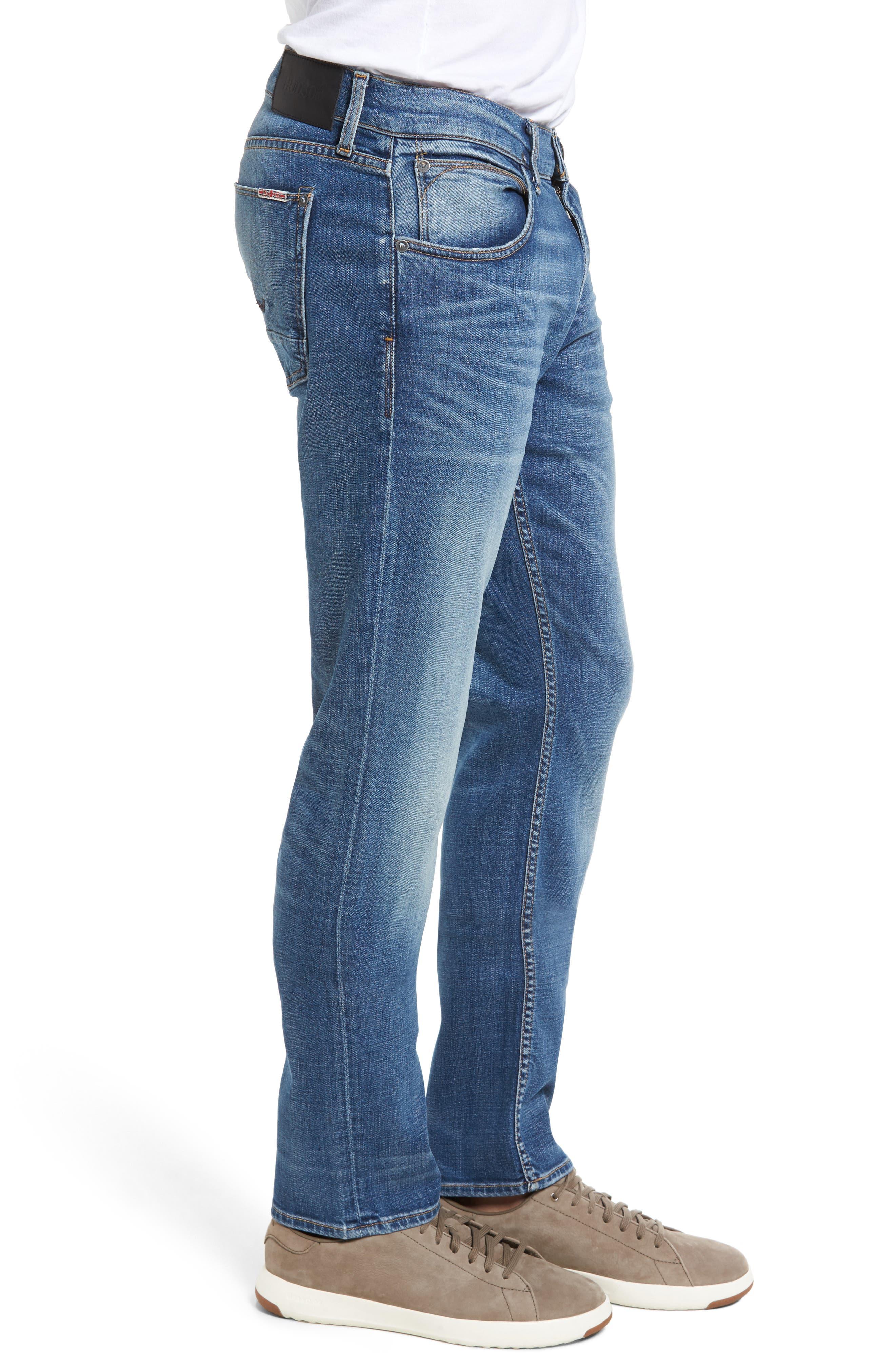 Blake Slim Fit Jeans,                             Alternate thumbnail 3, color,                             453