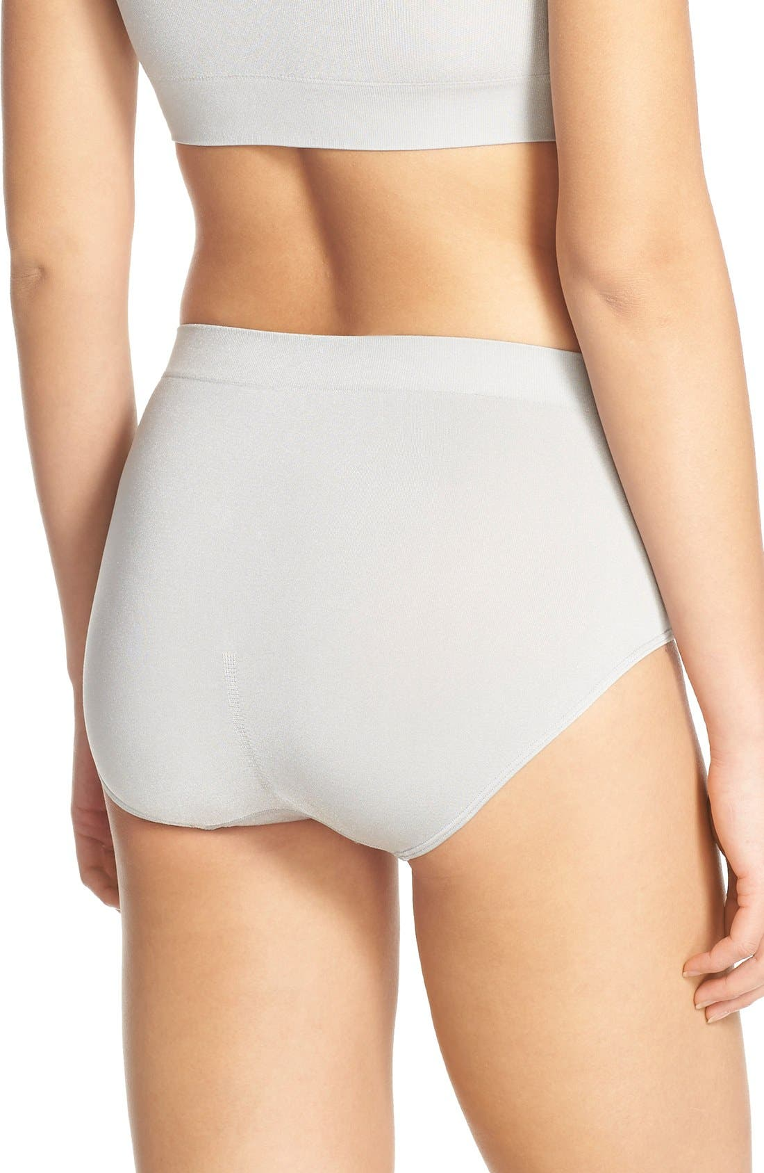 B Smooth Briefs,                             Alternate thumbnail 103, color,