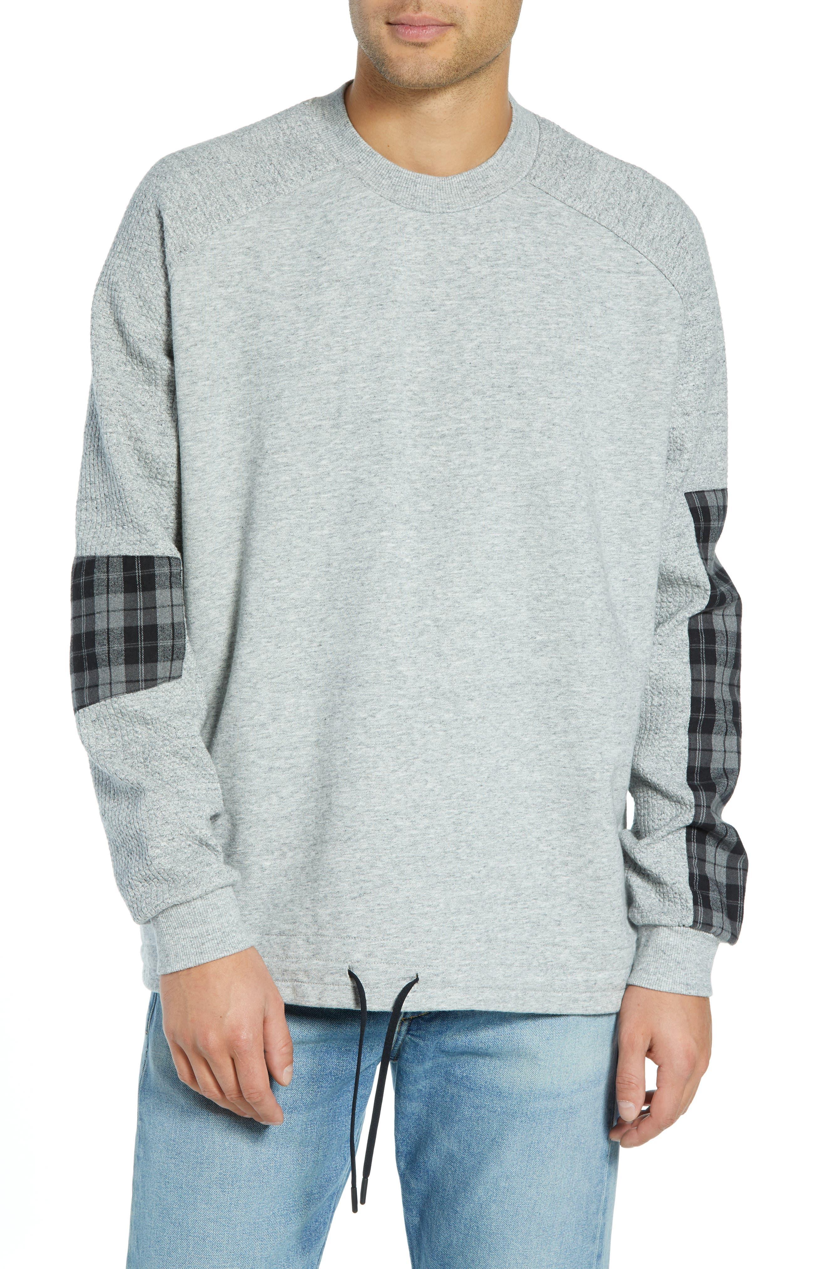 Media Rugger Sweatshirt,                         Main,                         color, 030