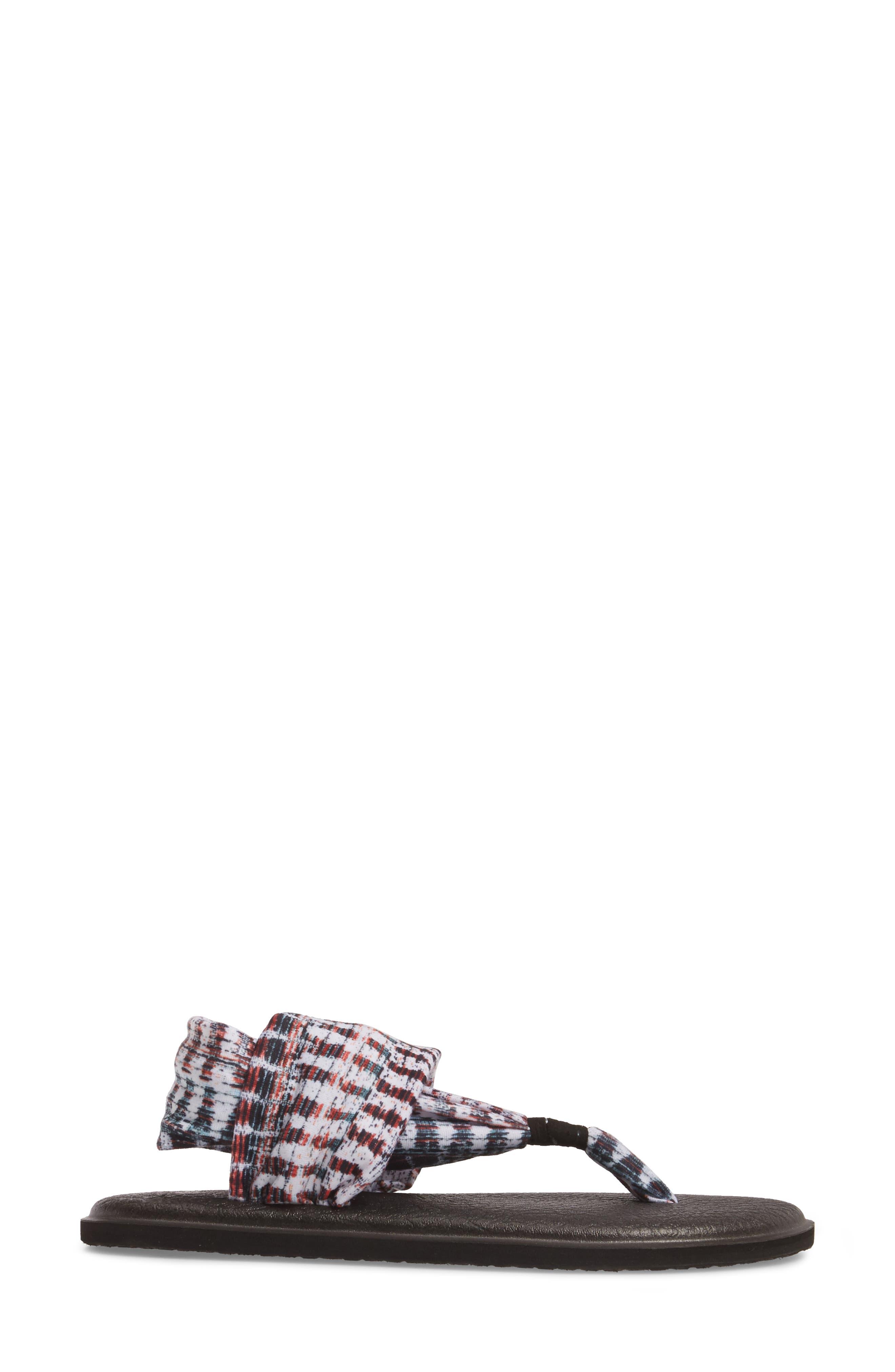 'Yoga Sling 2' Sandal,                             Alternate thumbnail 74, color,