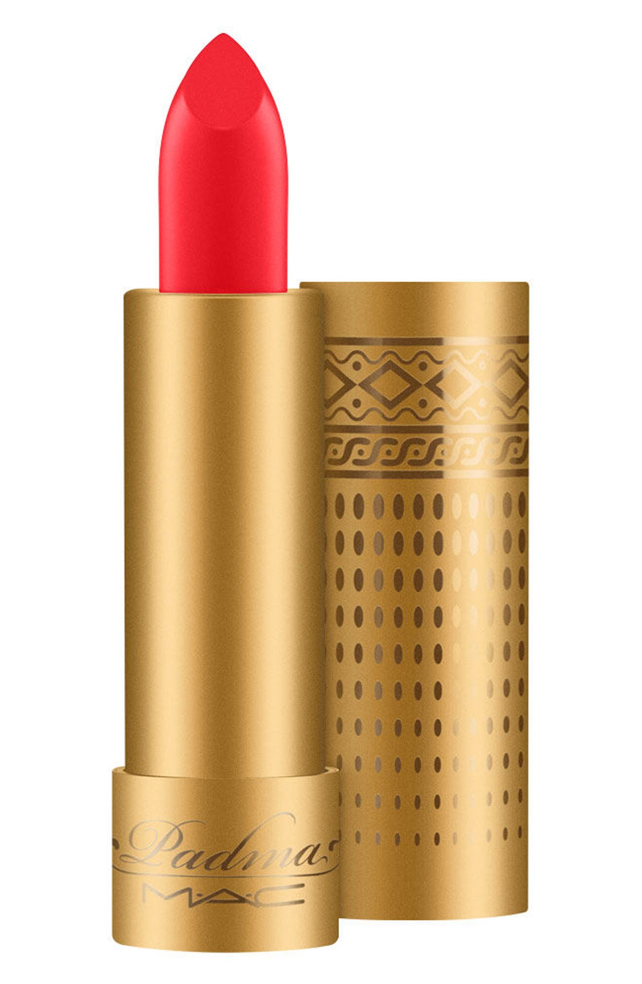 MAC Padma Lakshmi Lipstick,                             Main thumbnail 1, color,                             200