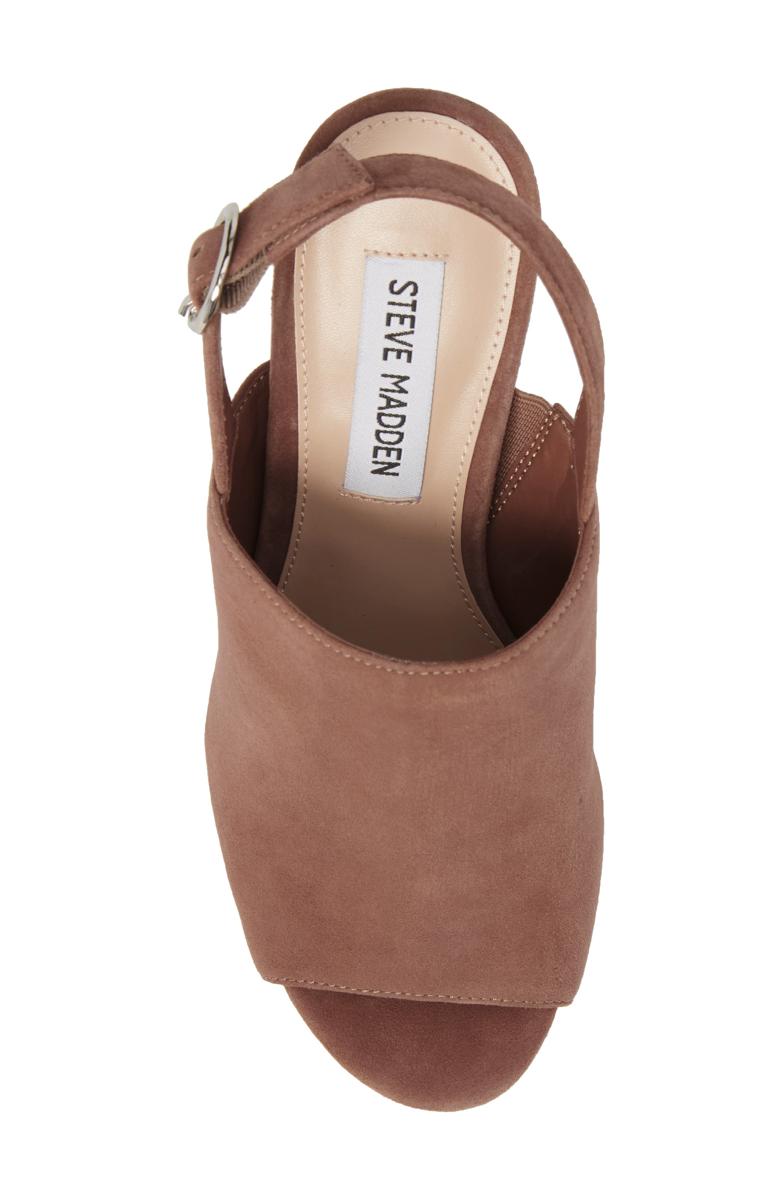 Carter Slingback Platform Sandal,                             Alternate thumbnail 10, color,