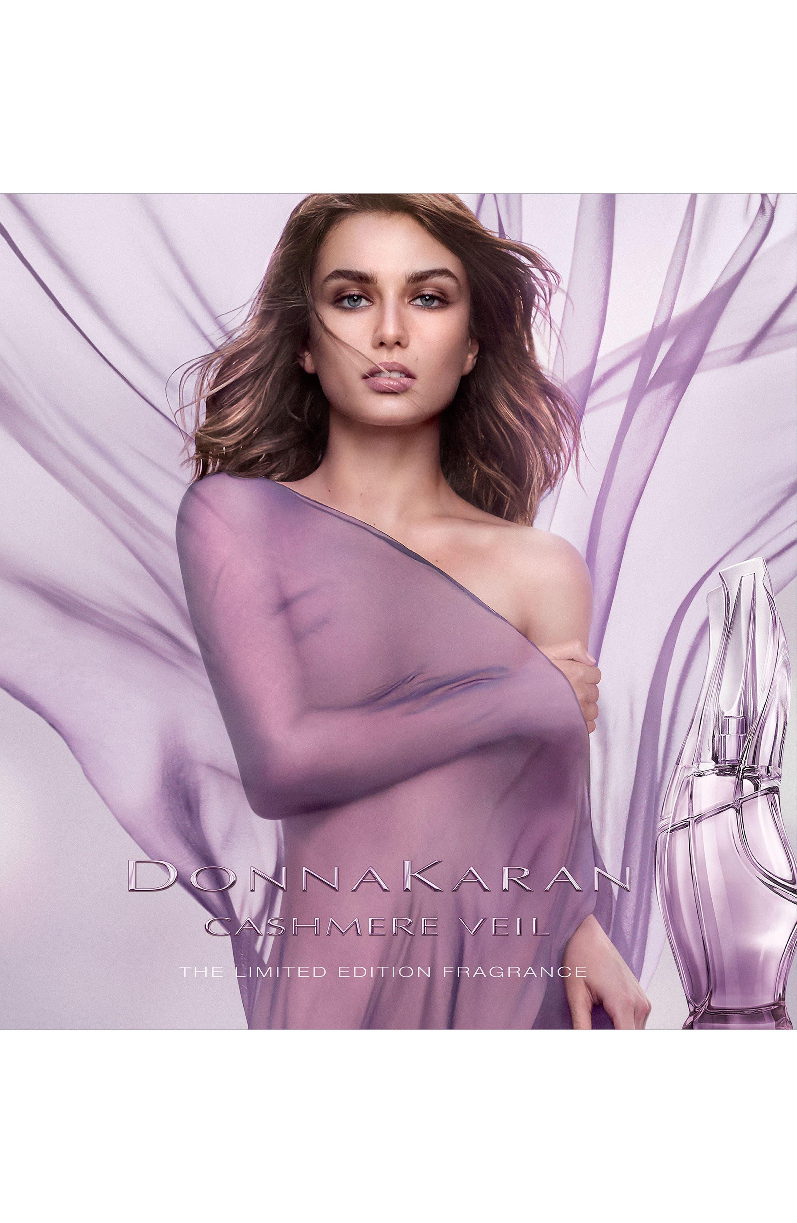 Donna Karan Cashmere Veil Eau de Parfum,                             Alternate thumbnail 2, color,