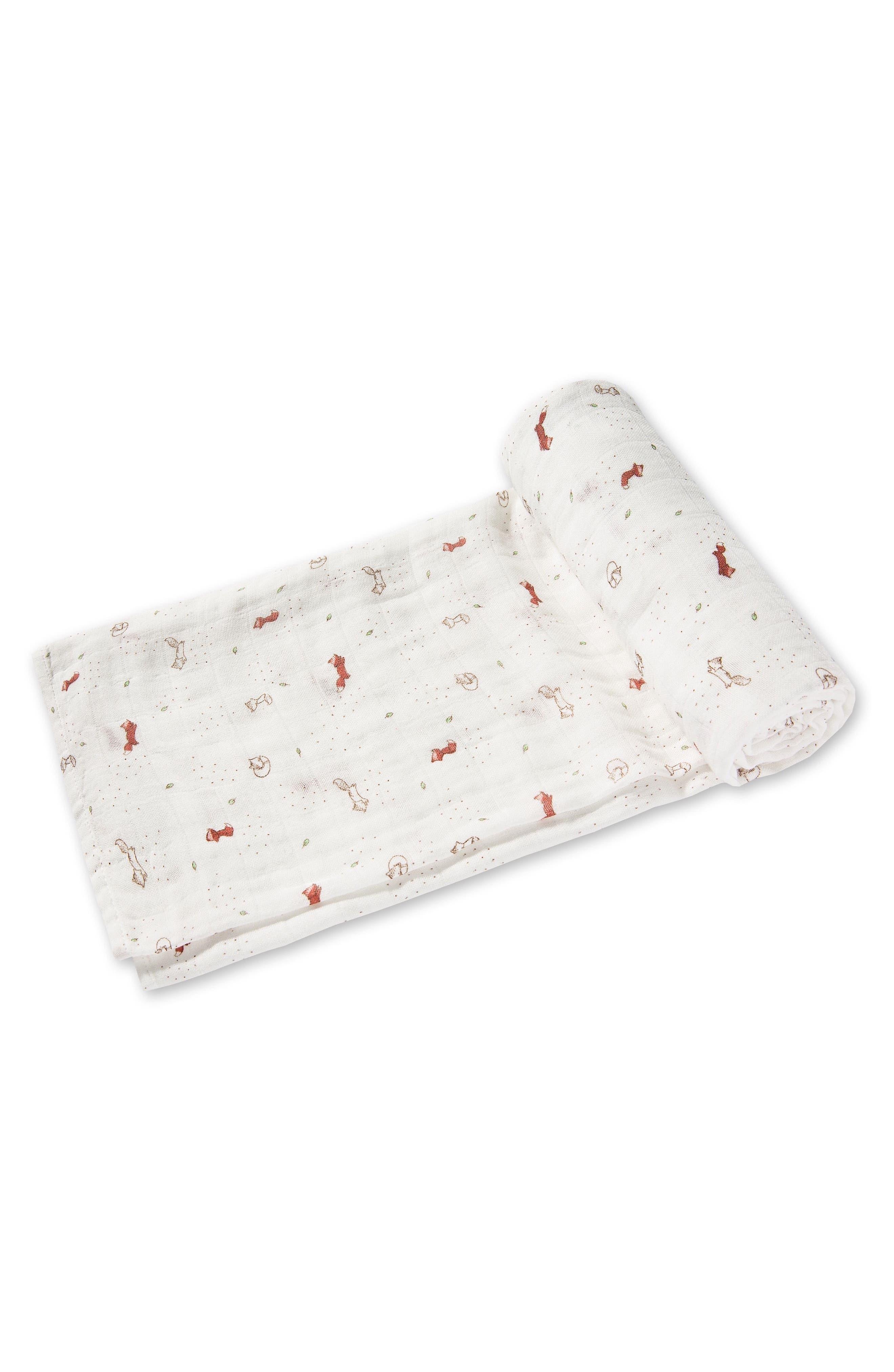 Romper, Blankie & Blanket Set,                         Main,                         color, 800