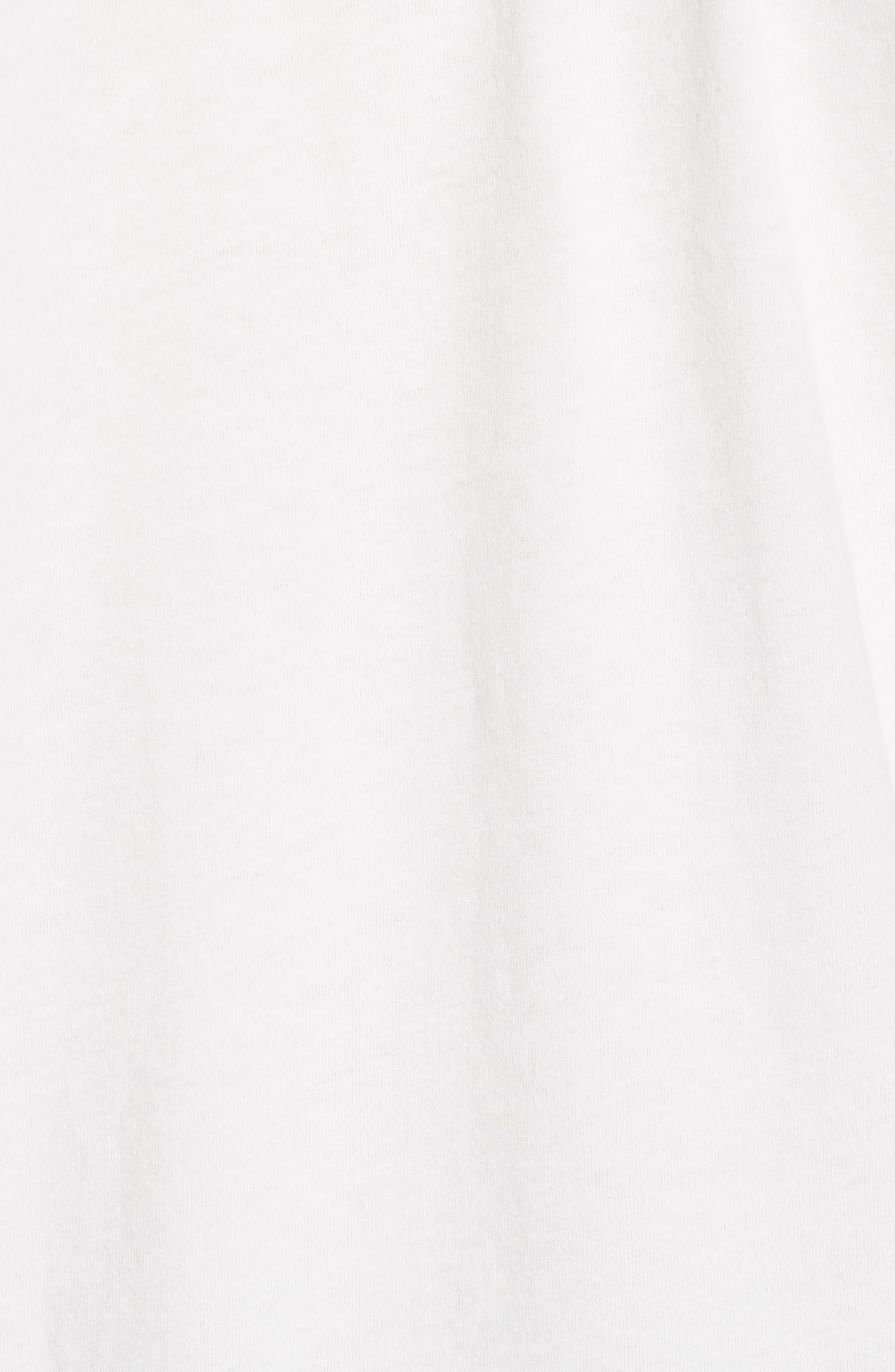 Arctic Ski Club T-Shirt,                             Alternate thumbnail 5, color,                             100