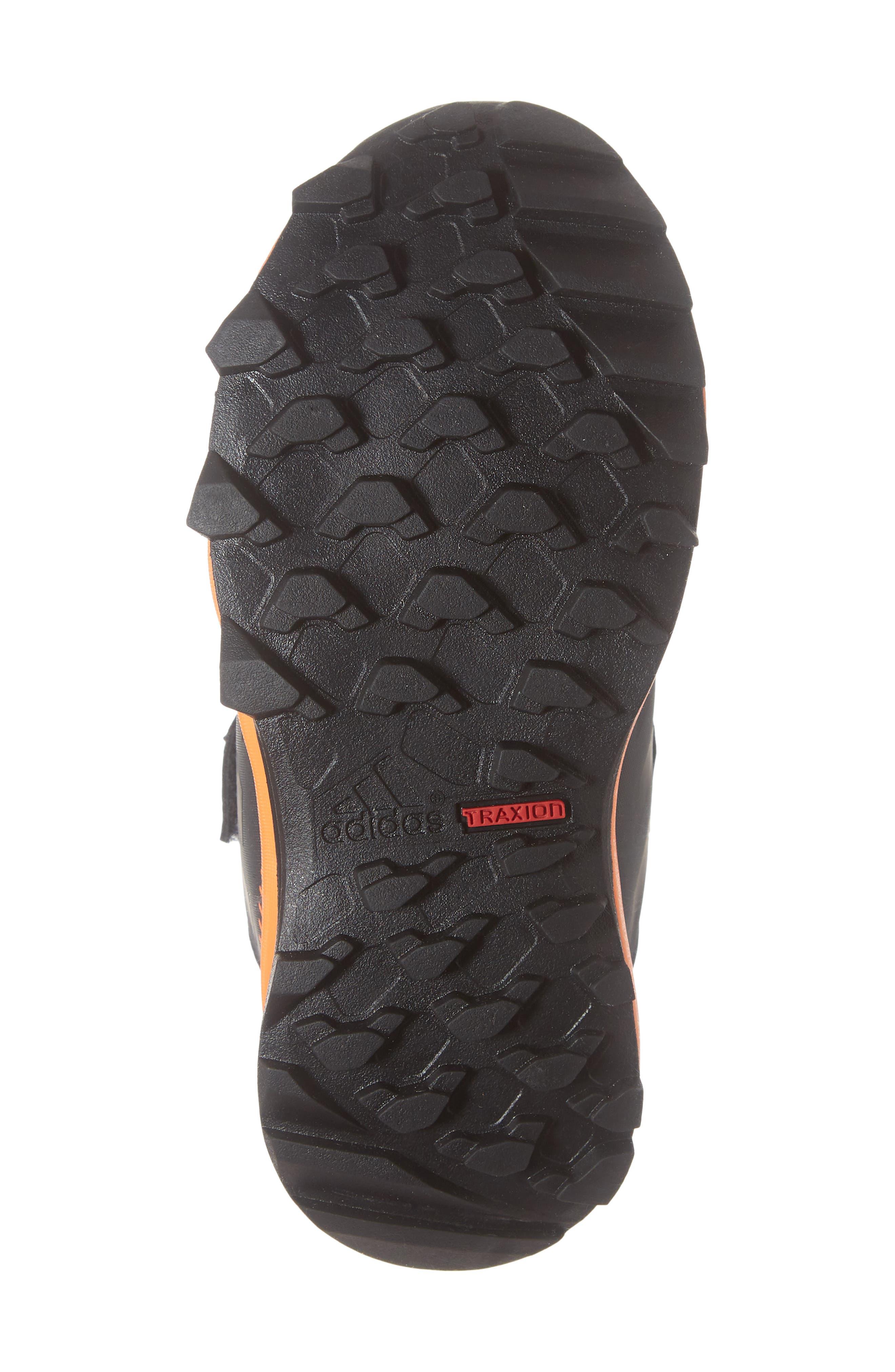 Tracerocker Sneaker,                             Alternate thumbnail 6, color,                             BLACK/ BLACK/ BLACK
