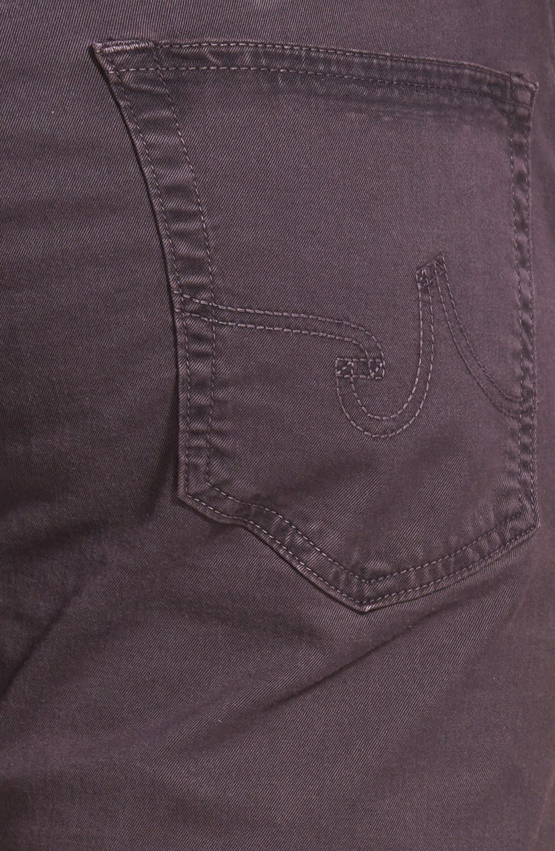 'Matchbox BES' Slim Fit Pants,                             Alternate thumbnail 49, color,