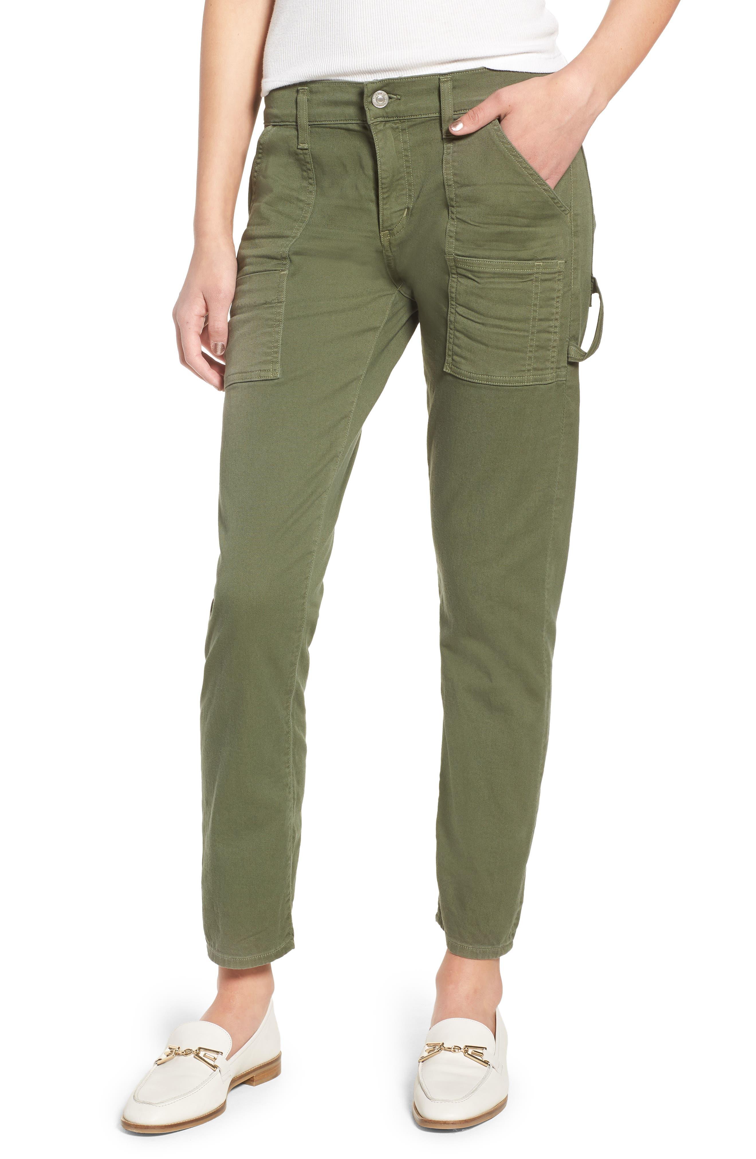 Leah Cargo Pants, Main, color, 312