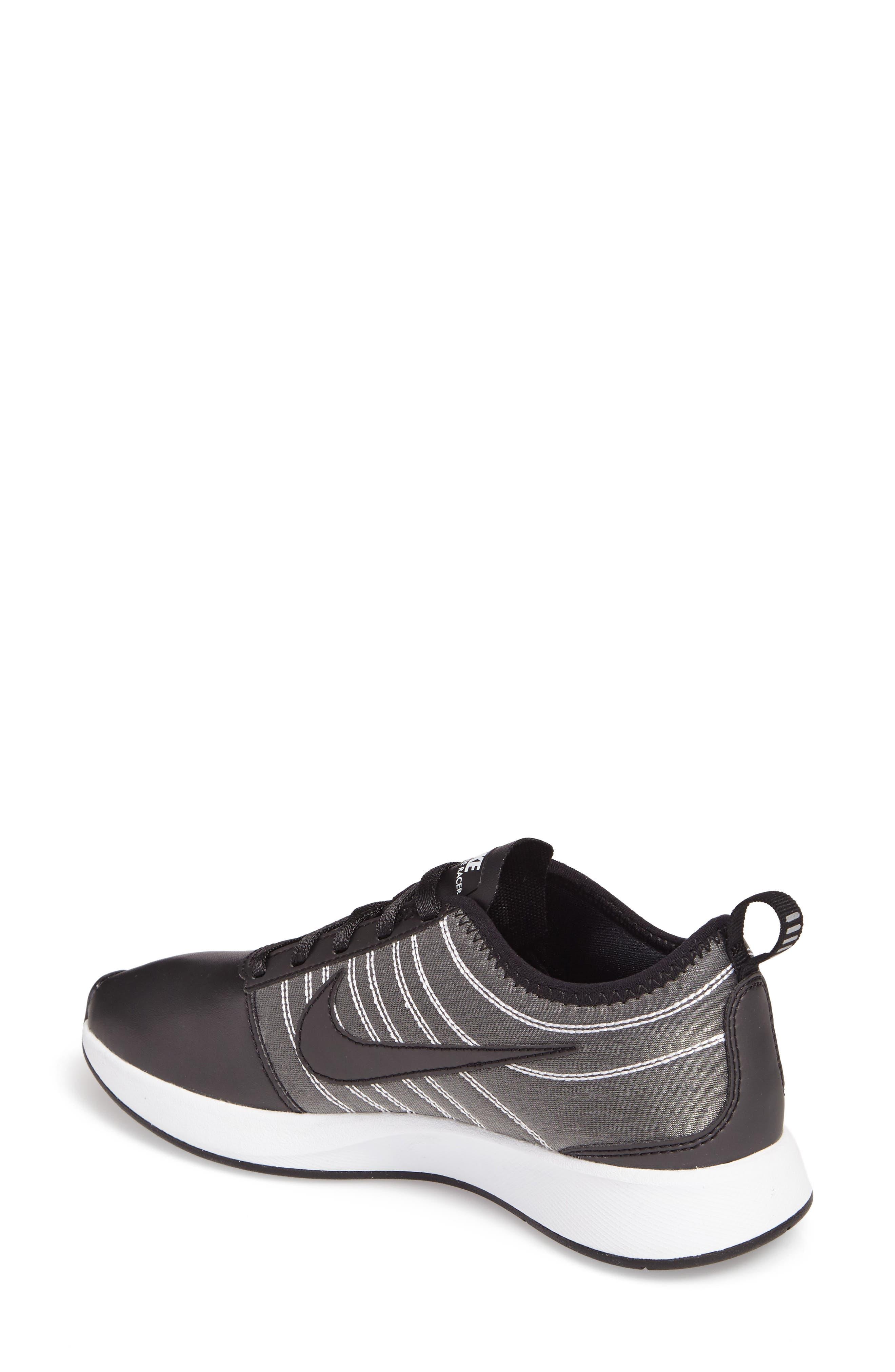 Dualtone Racer PRM Sneaker,                             Alternate thumbnail 7, color,