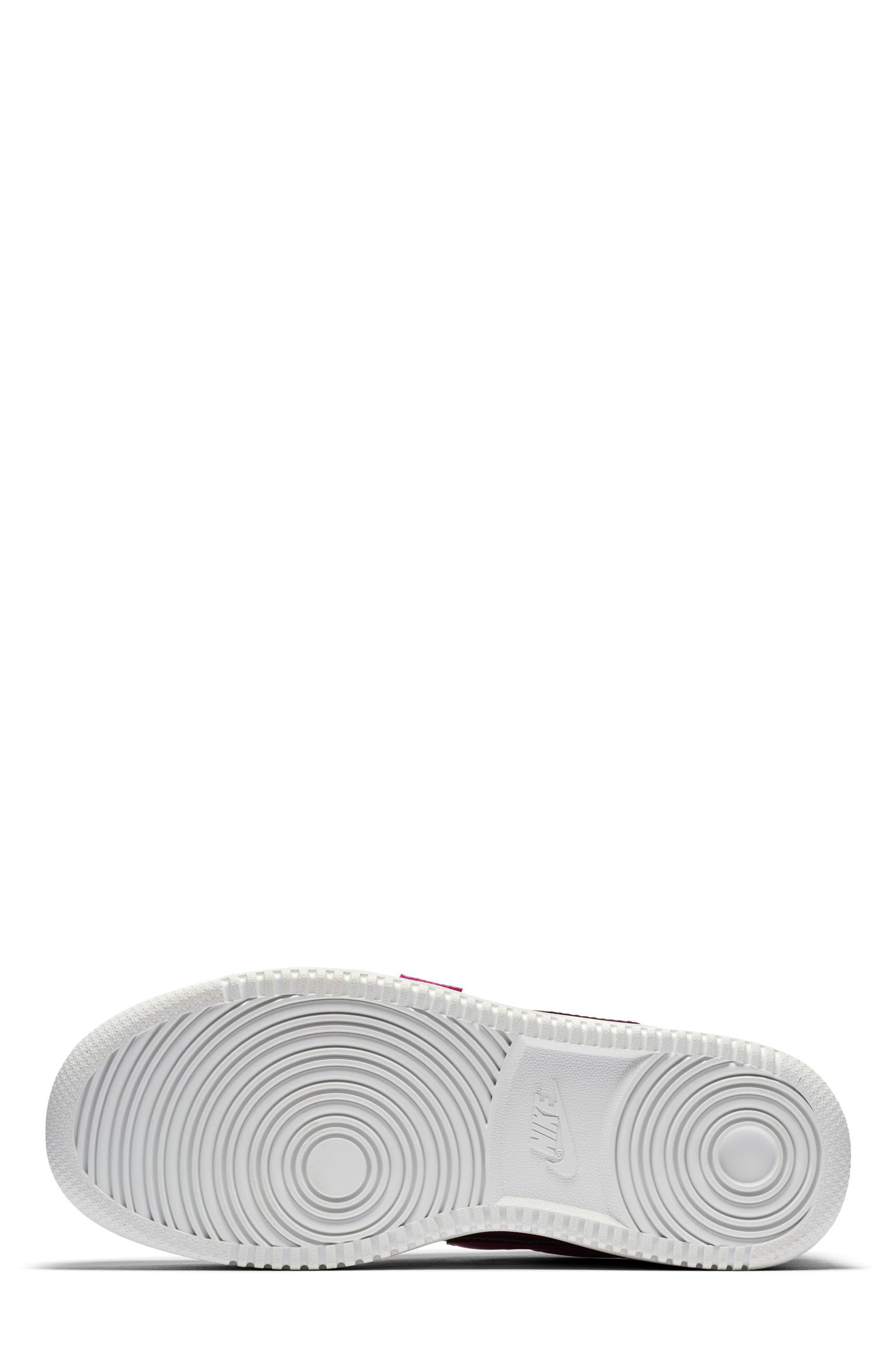 Vandal 2K Sneaker,                             Alternate thumbnail 5, color,                             HYPER MAGENTA/ SUMMIT/ FUCHSIA