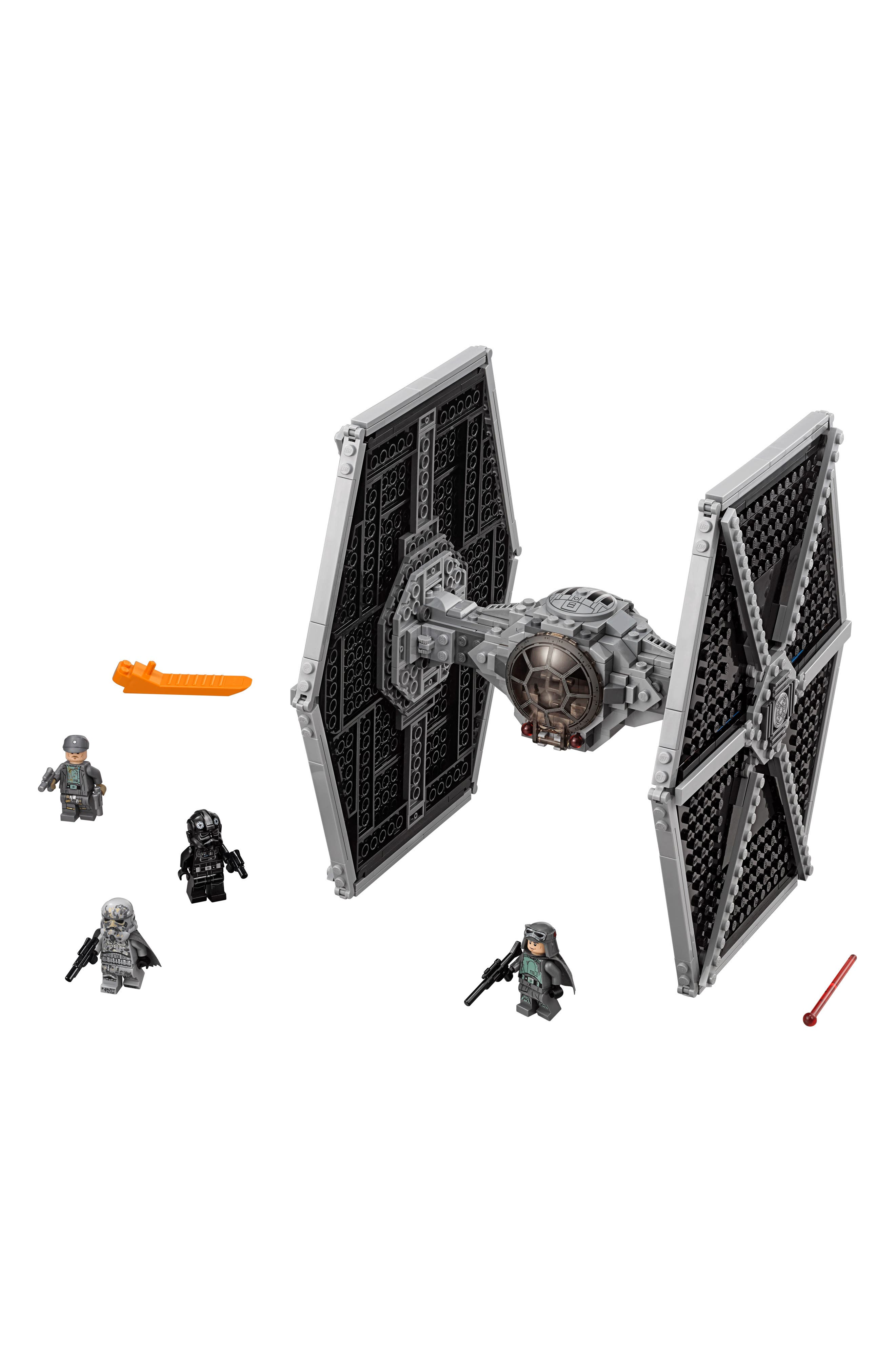Star Wars<sup>®</sup> Imperial Tie Fighter - 75211,                             Main thumbnail 1, color,                             960