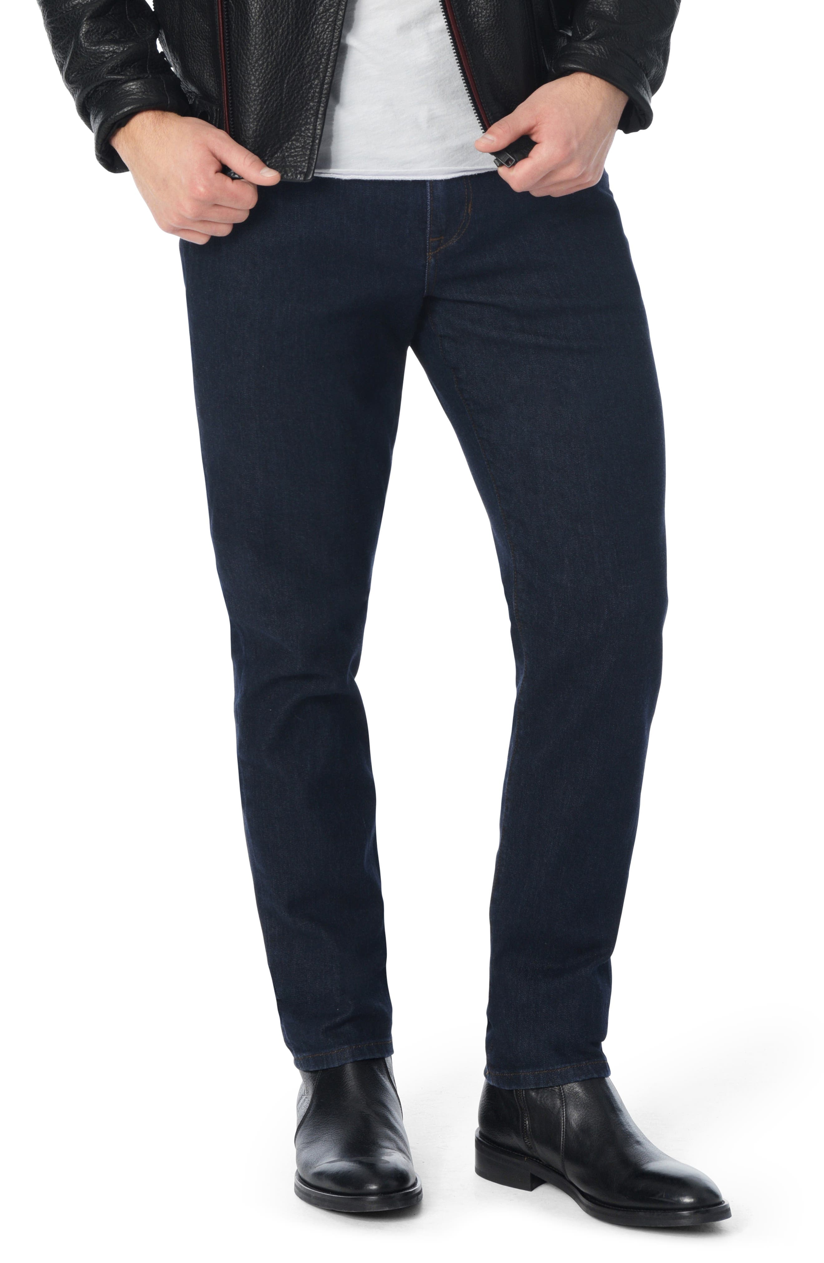 Folsom Slim Leg Jeans,                             Main thumbnail 1, color,                             401