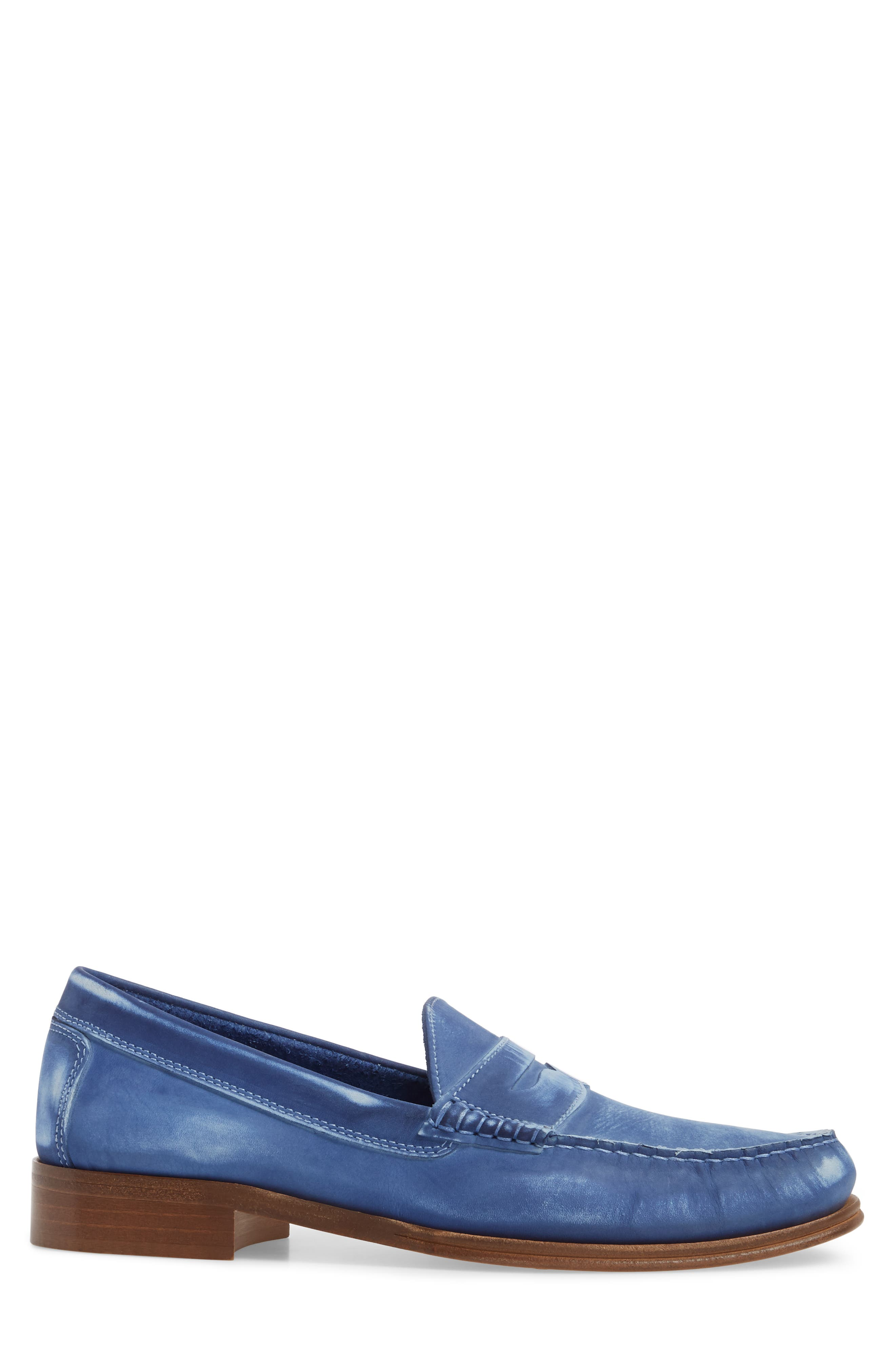 Nicola Penny Loafer,                             Alternate thumbnail 22, color,