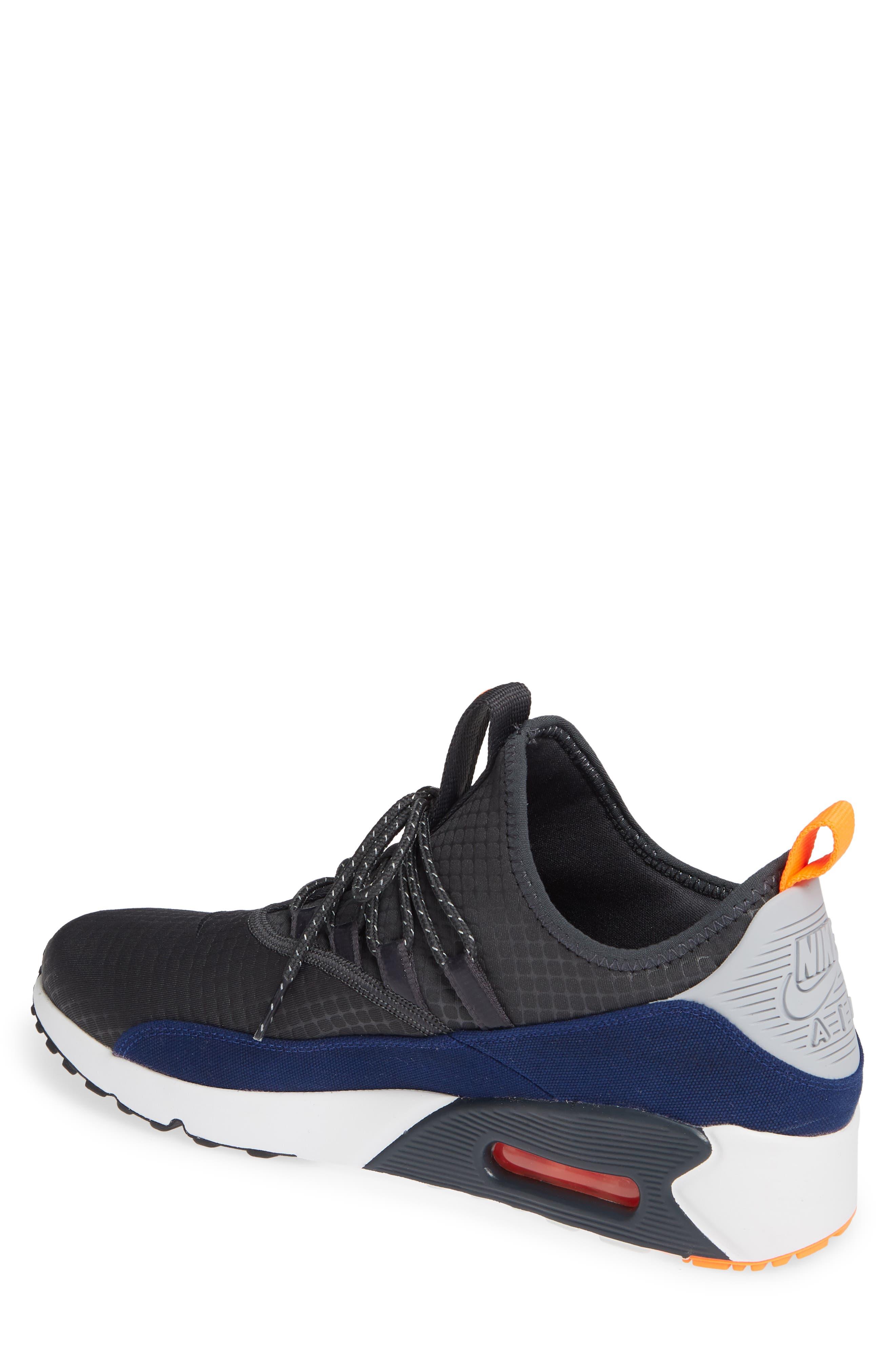 NIKE,                             Air Max 90 EZ Sneaker,                             Alternate thumbnail 2, color,                             027