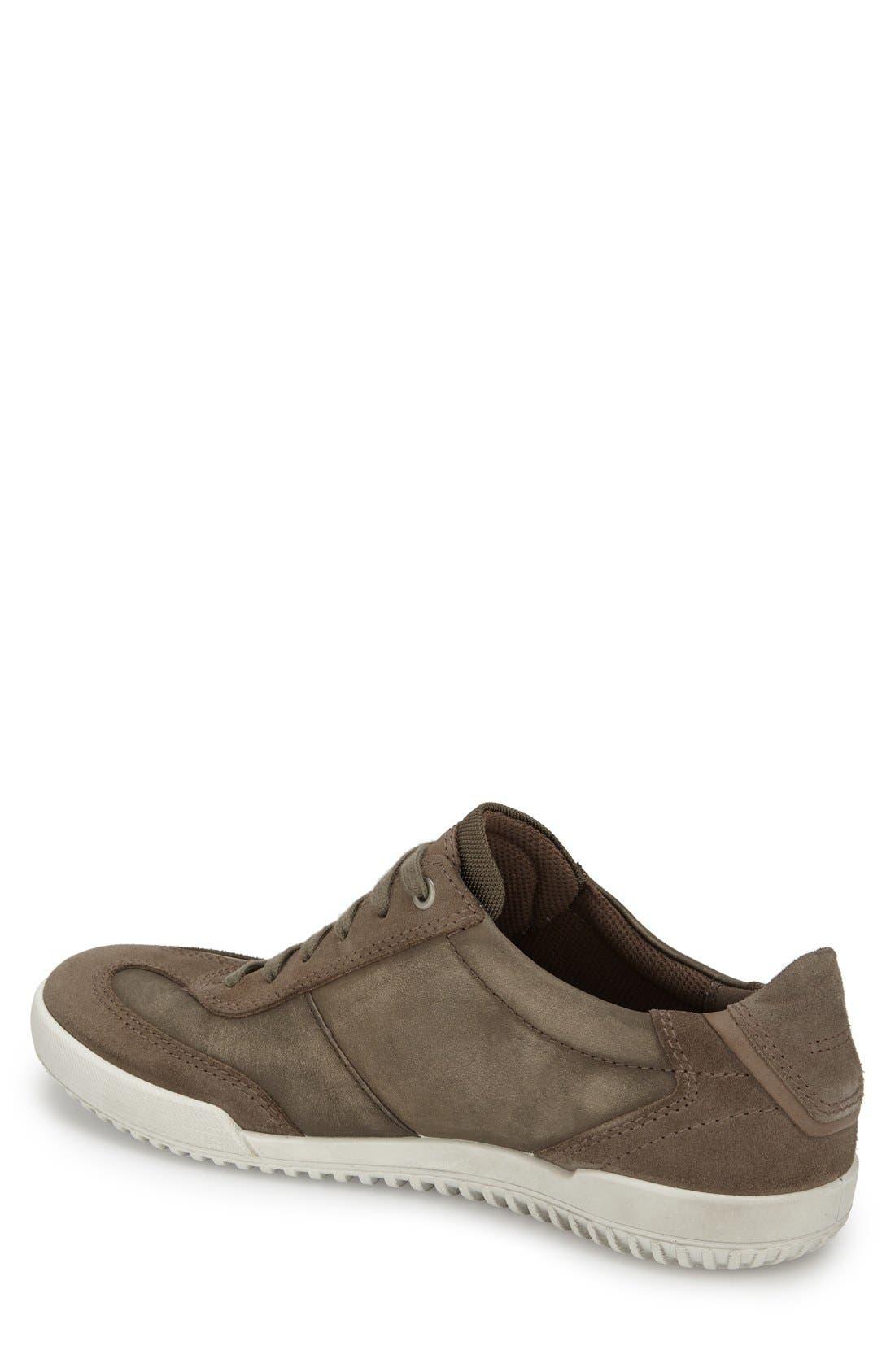 'Graham' Sneaker,                             Alternate thumbnail 3, color,                             035