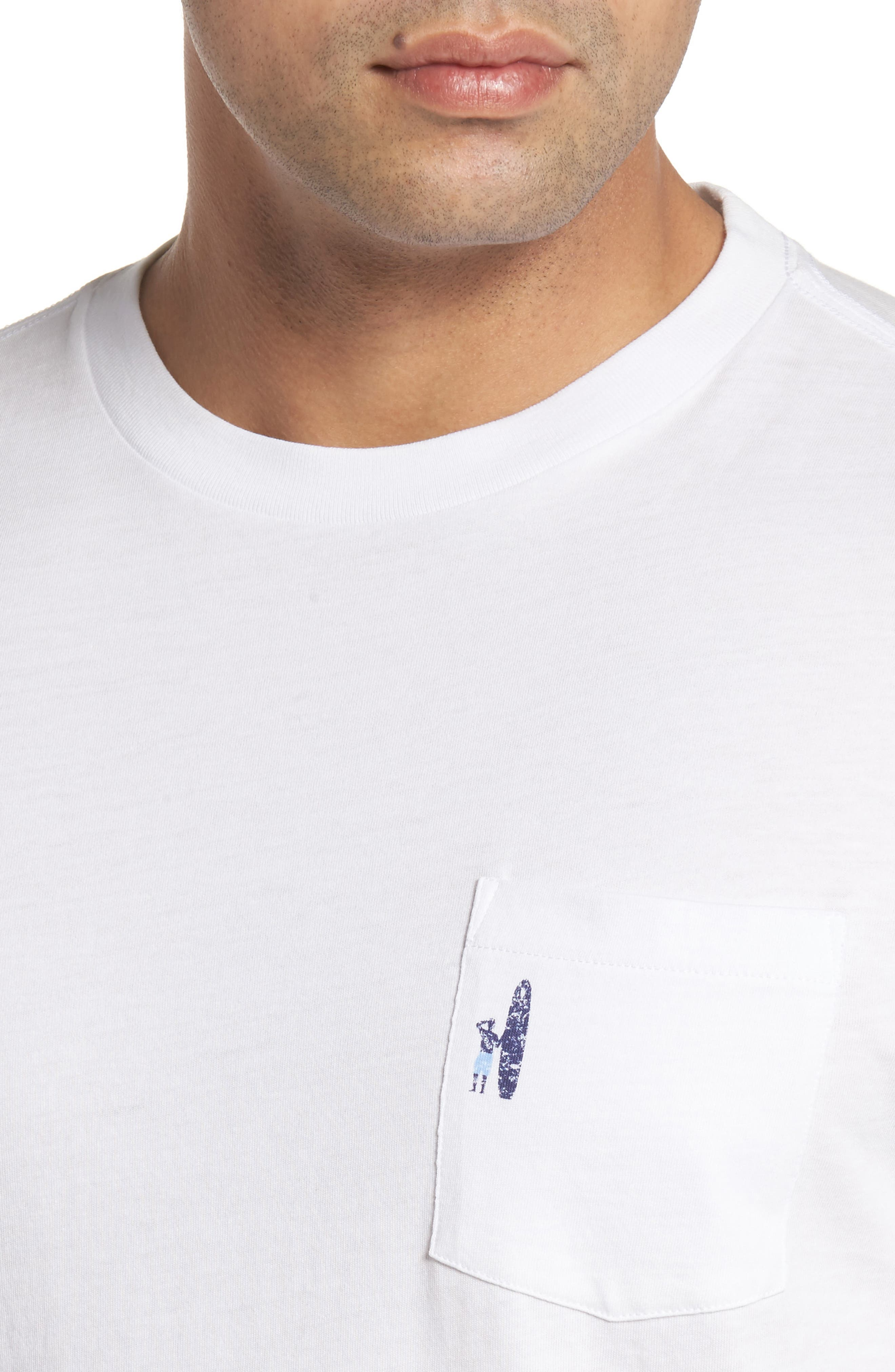 Sumatra Graphic T-Shirt,                             Alternate thumbnail 4, color,                             100