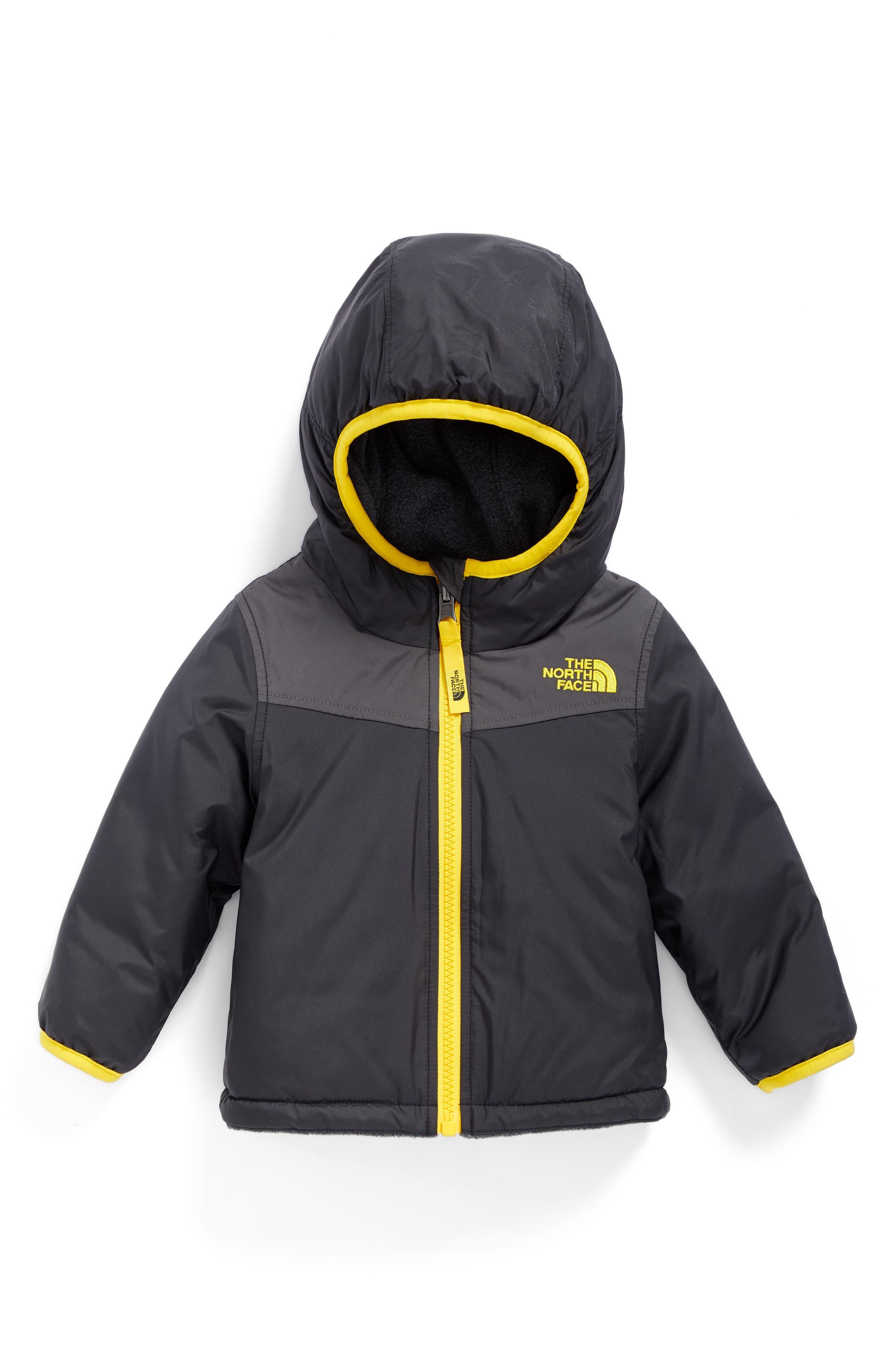 True or False Reversible Water Resistant Jacket,                         Main,                         color, 021