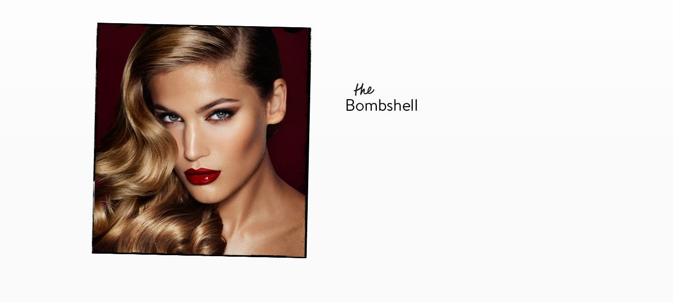 Charlotte Tilbury Bombshell Collection