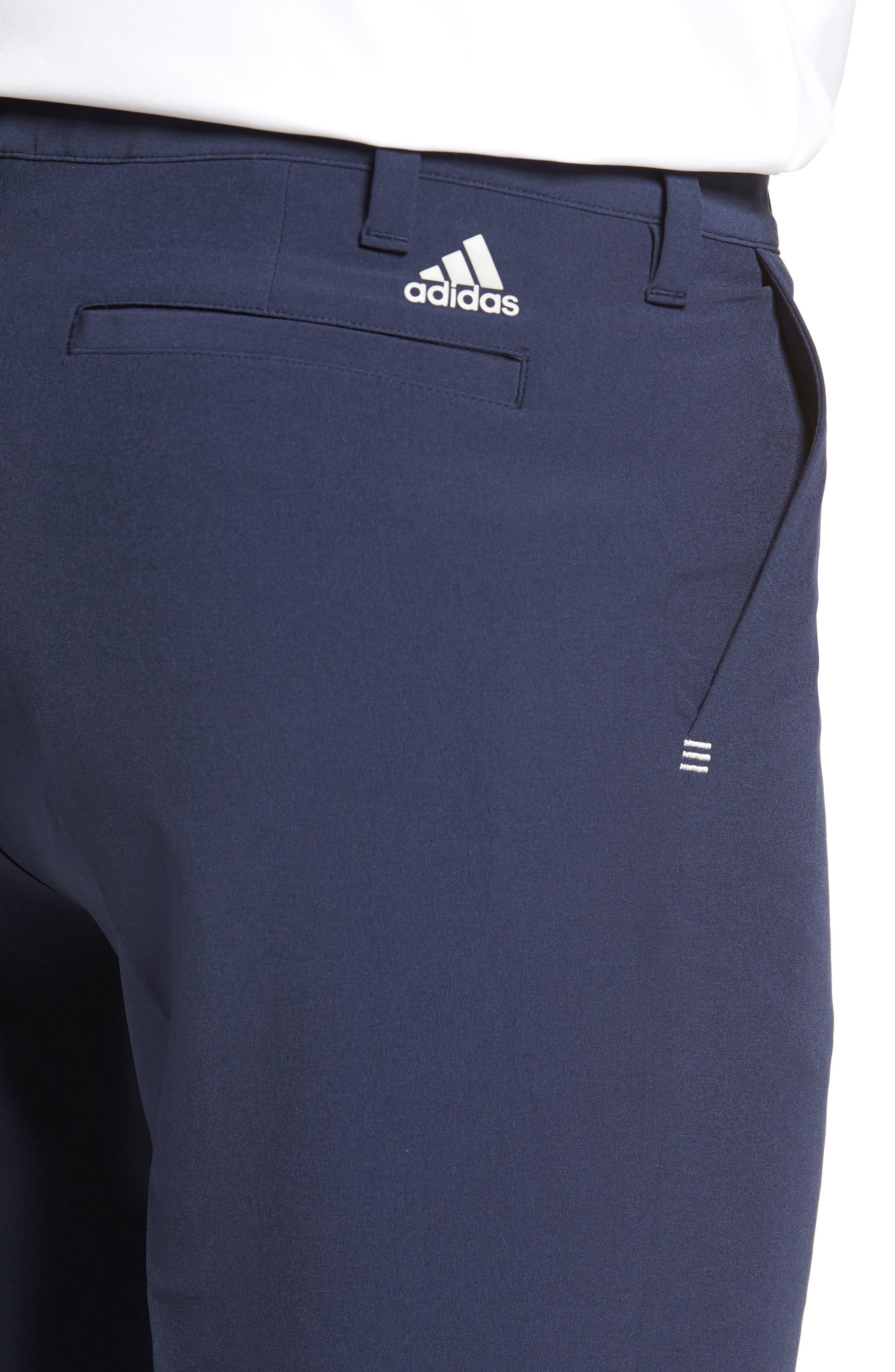 'Ultimate' Golf Shorts,                             Alternate thumbnail 28, color,