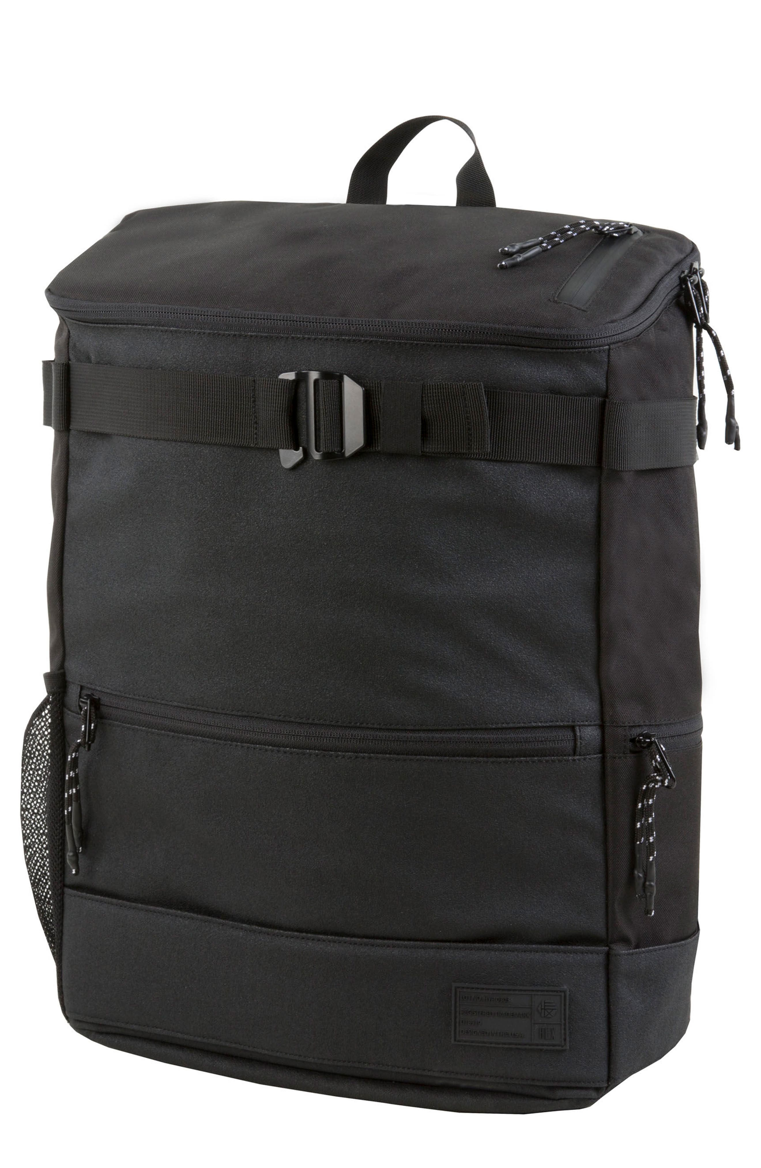Skateboard Backpack,                         Main,                         color, 001