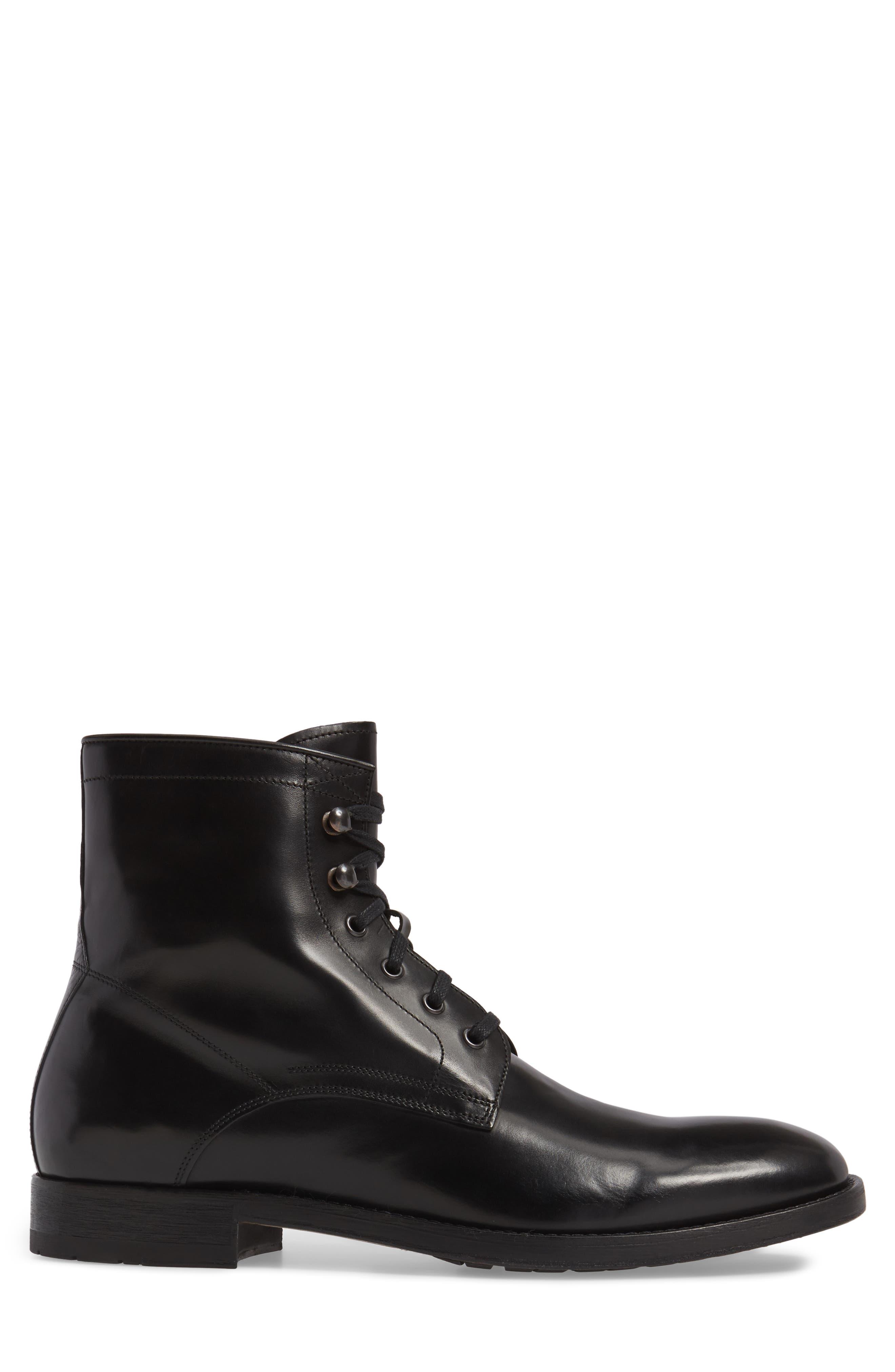 Astoria Plain Toe Boot,                             Alternate thumbnail 8, color,