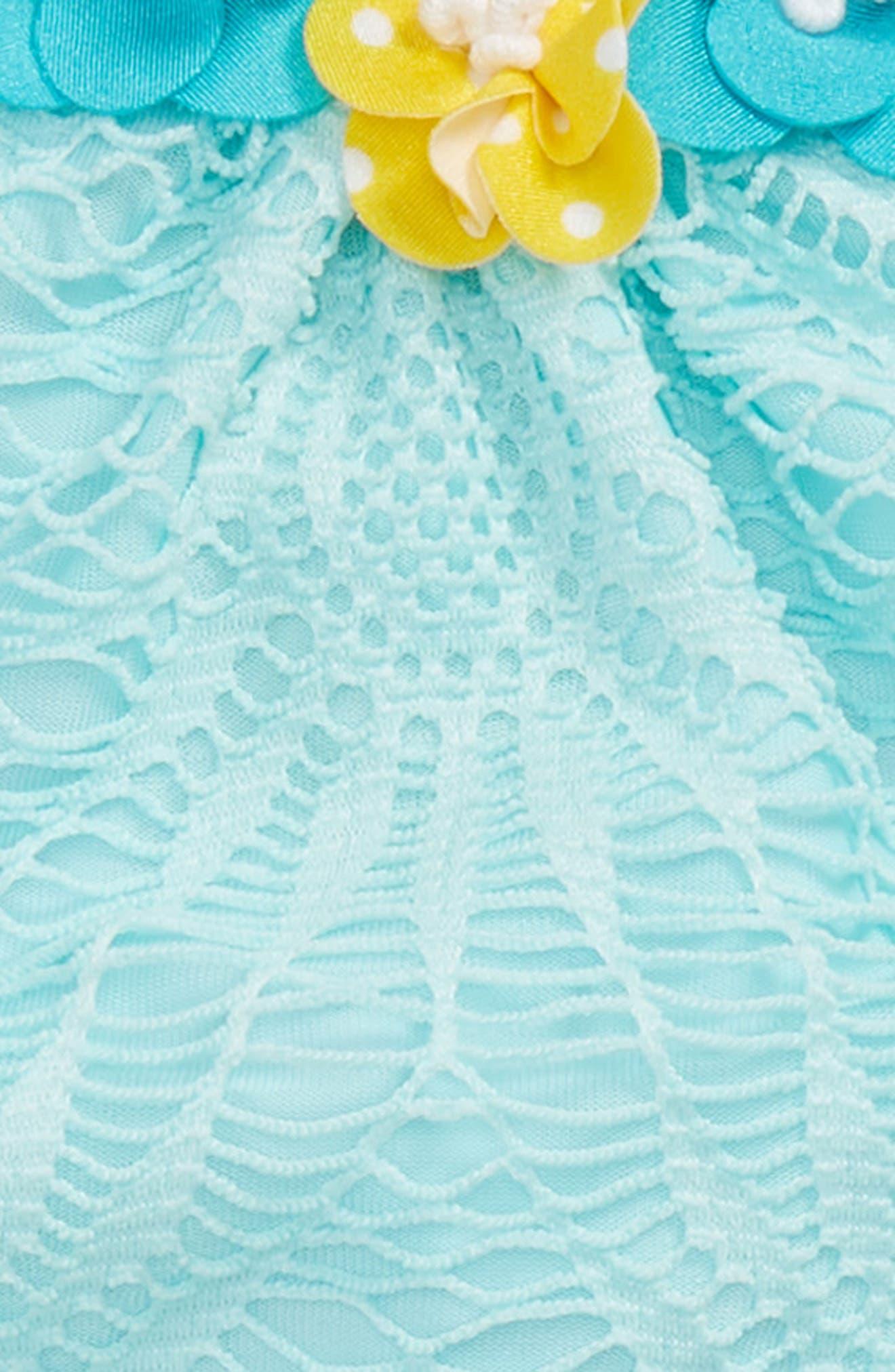 Hula Two-Piece Bikini Swimsuit,                             Alternate thumbnail 2, color,                             400