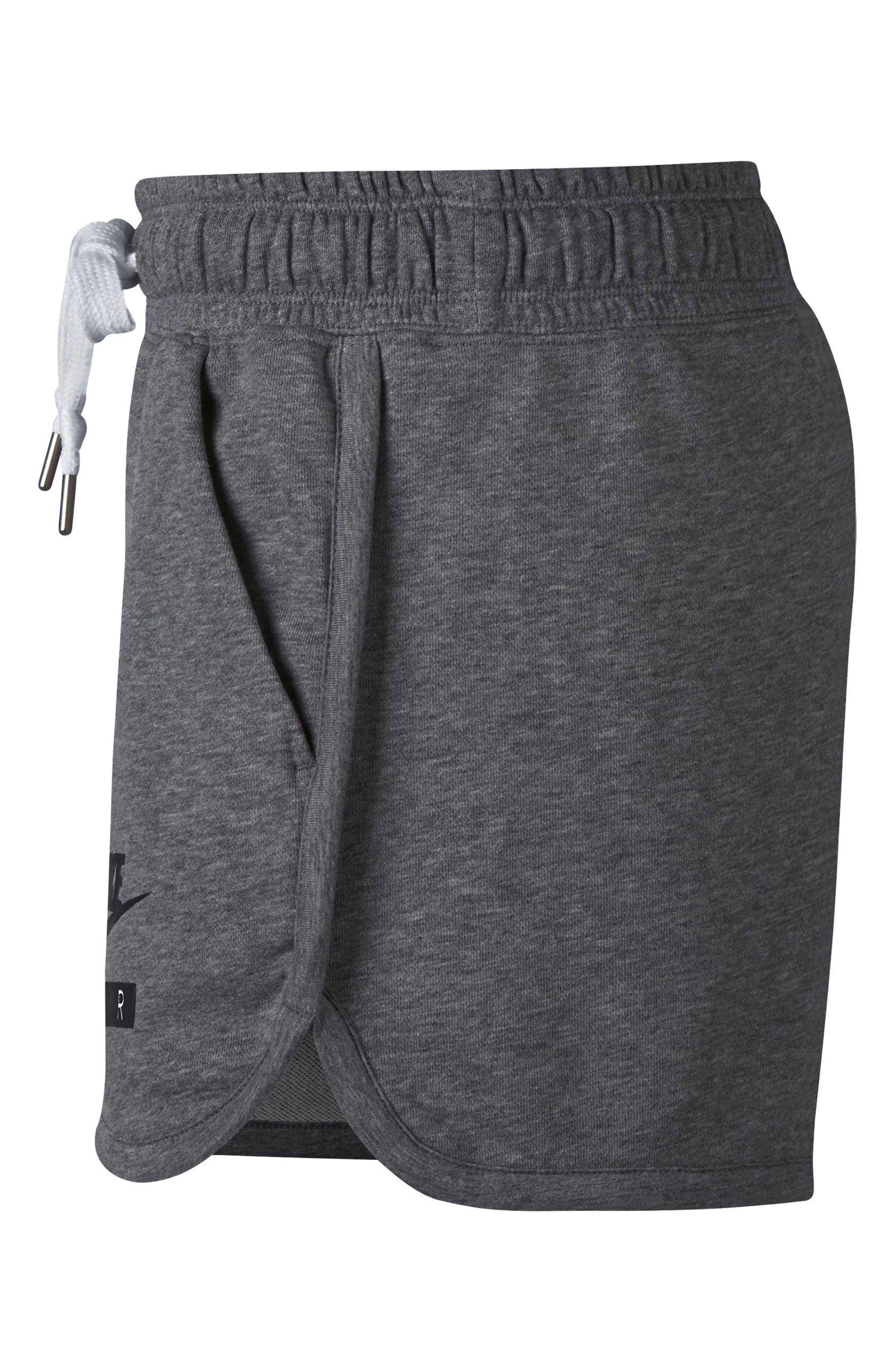 Sportswear Air Gym Shorts,                             Alternate thumbnail 9, color,