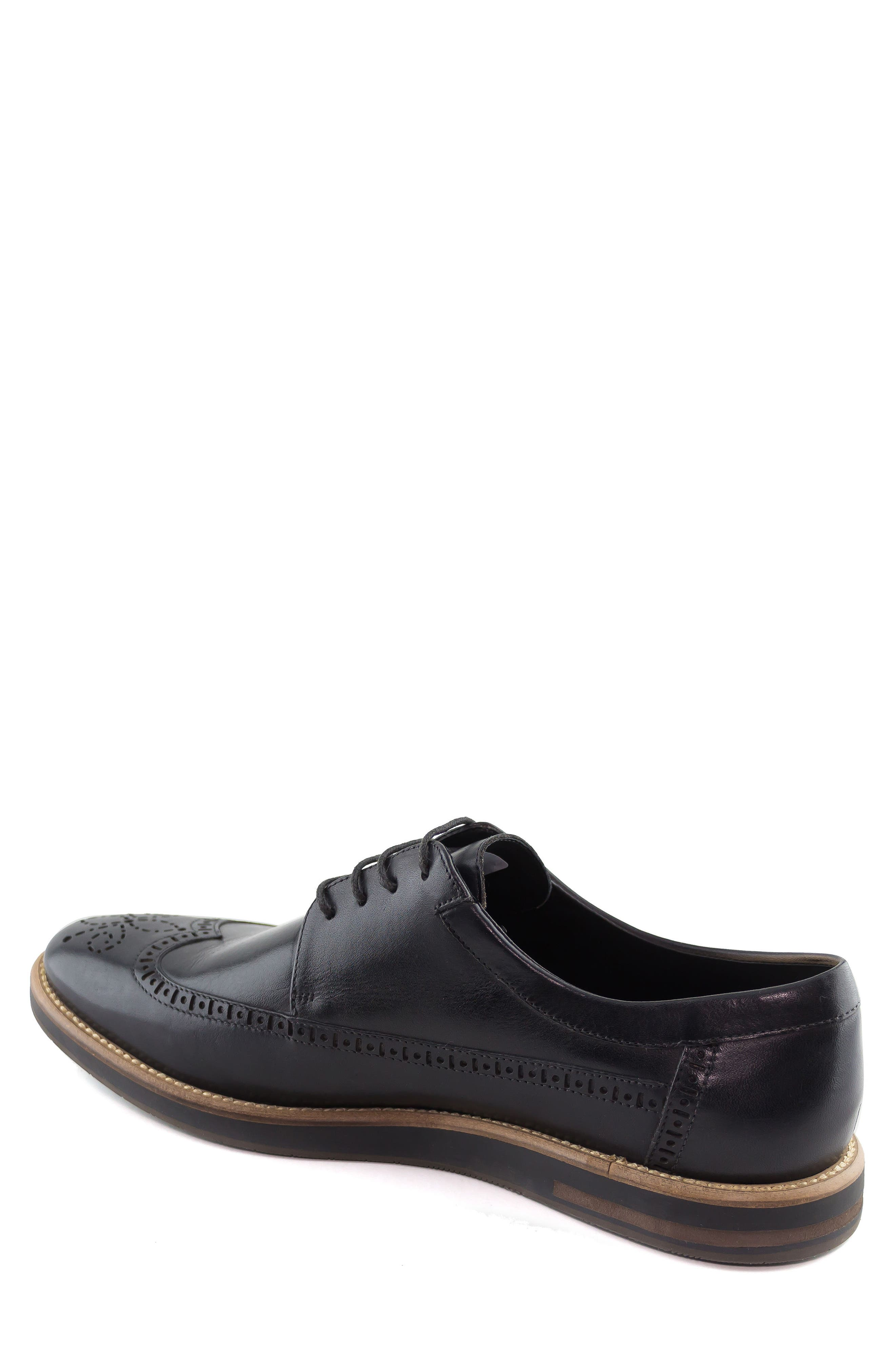 Marc Joseph New Yrok NYC Wingtip,                             Alternate thumbnail 3, color,