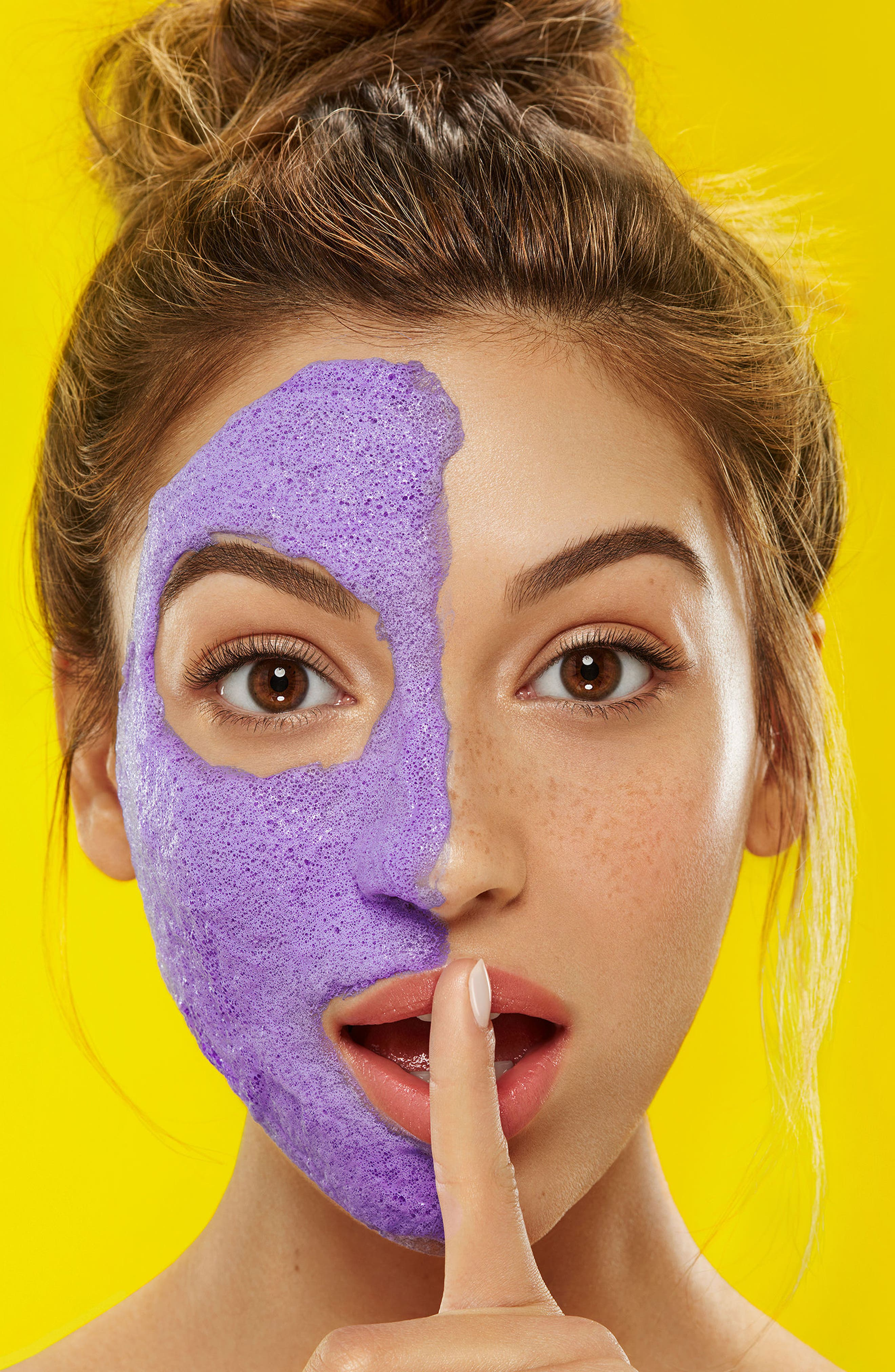 GLAMGLOW<SUP>®</SUP>,                             INSTAMUD<sup>™</sup> 60-Second Pore-Refining Treatment Mask,                             Alternate thumbnail 5, color,                             NO COLOR