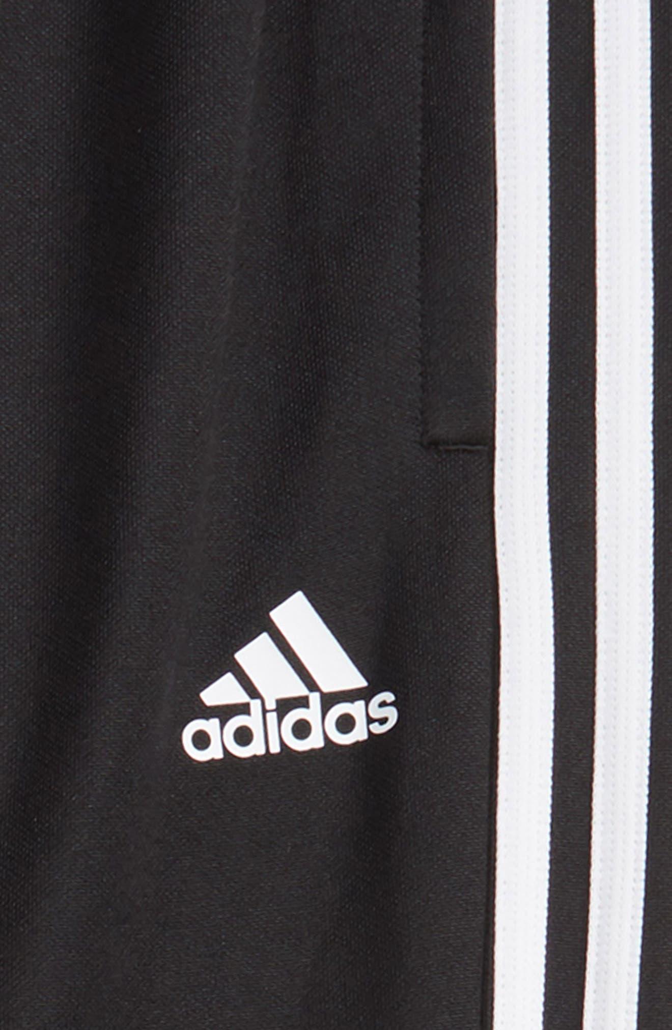 Tiro19 Sweatpants,                             Alternate thumbnail 2, color,                             BLACK / WHITE