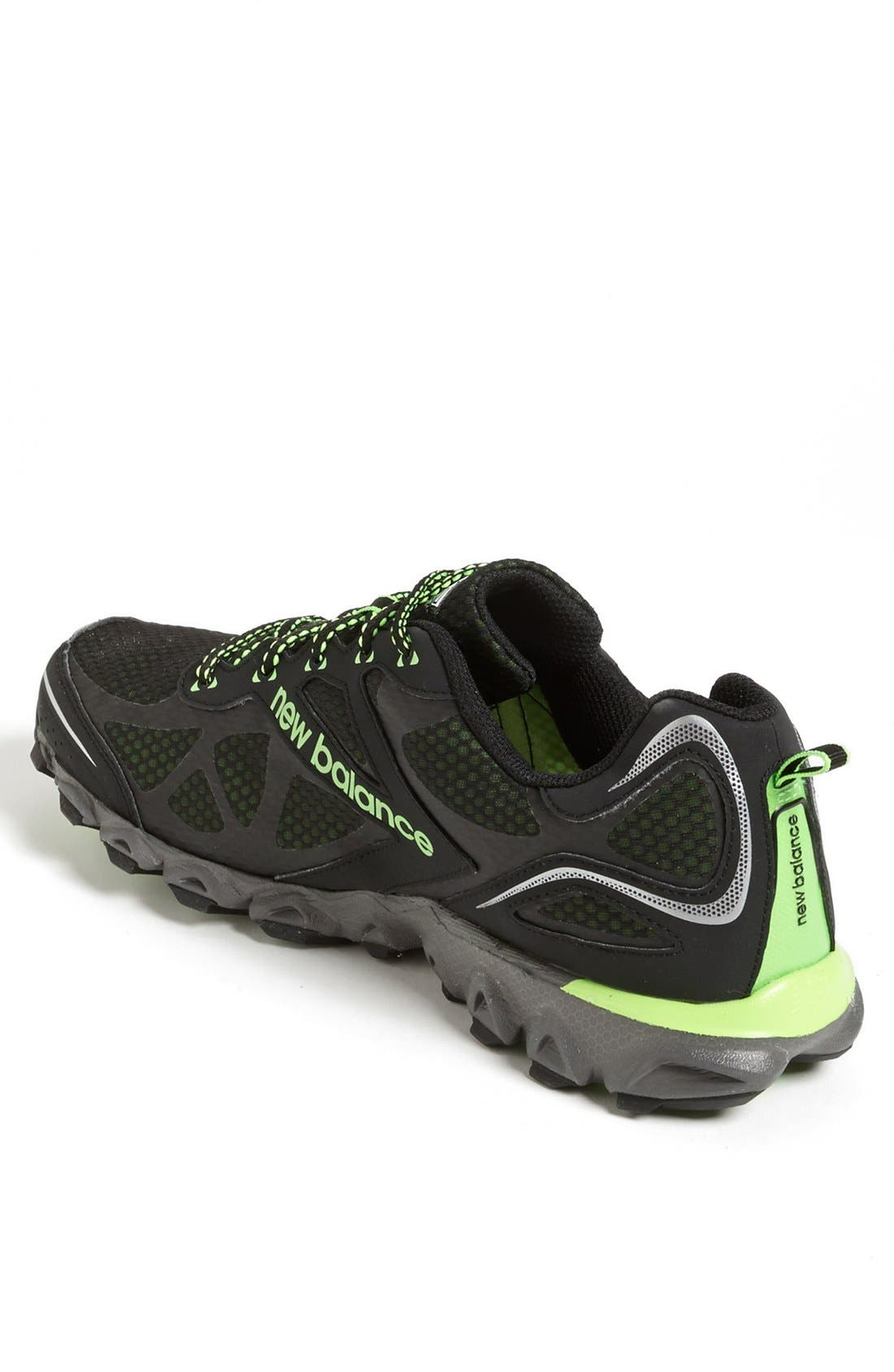 '710' Trail Running Shoe,                             Alternate thumbnail 4, color,                             004