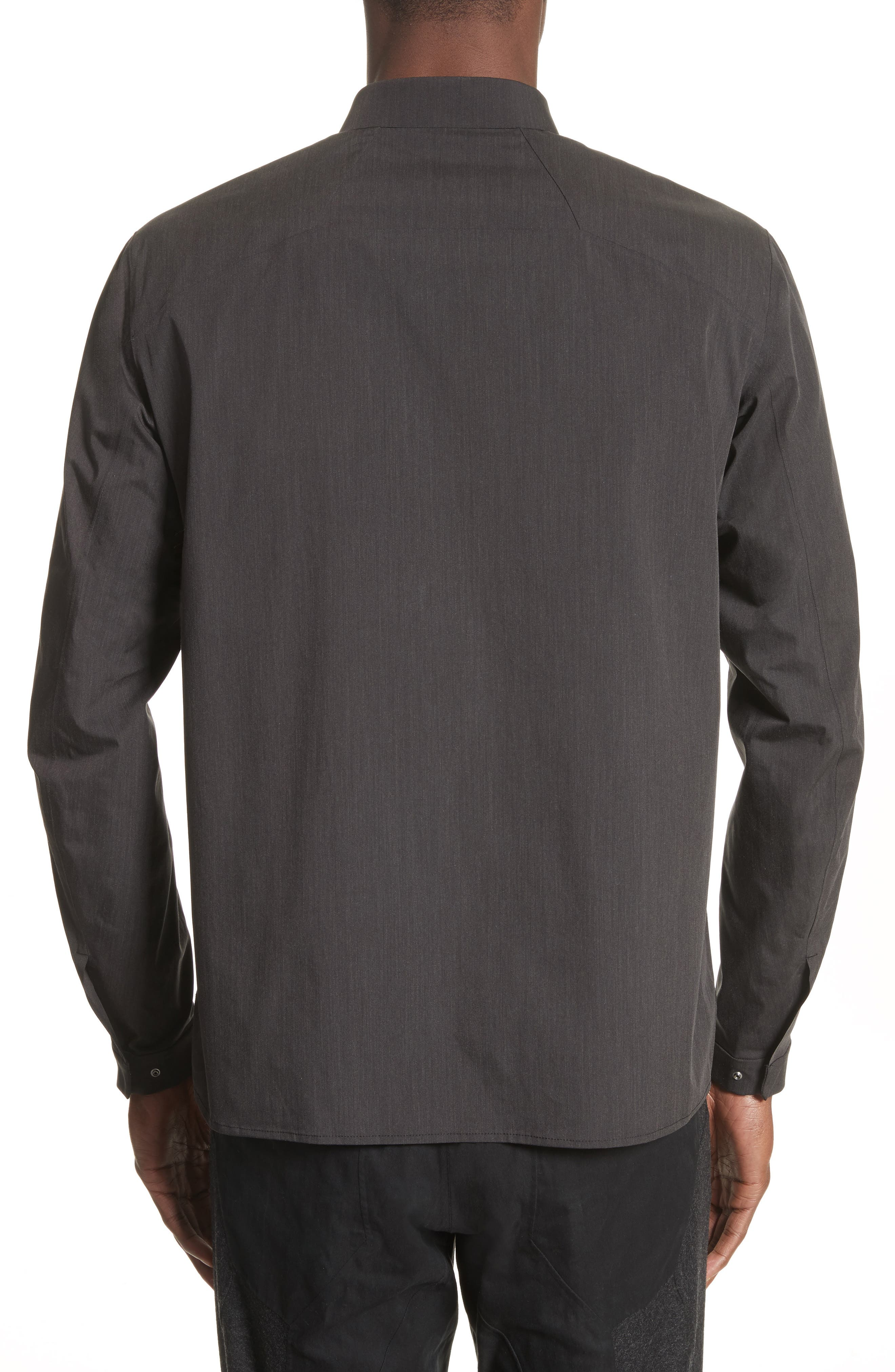 Operand Utility Shirt,                             Alternate thumbnail 3, color,                             001
