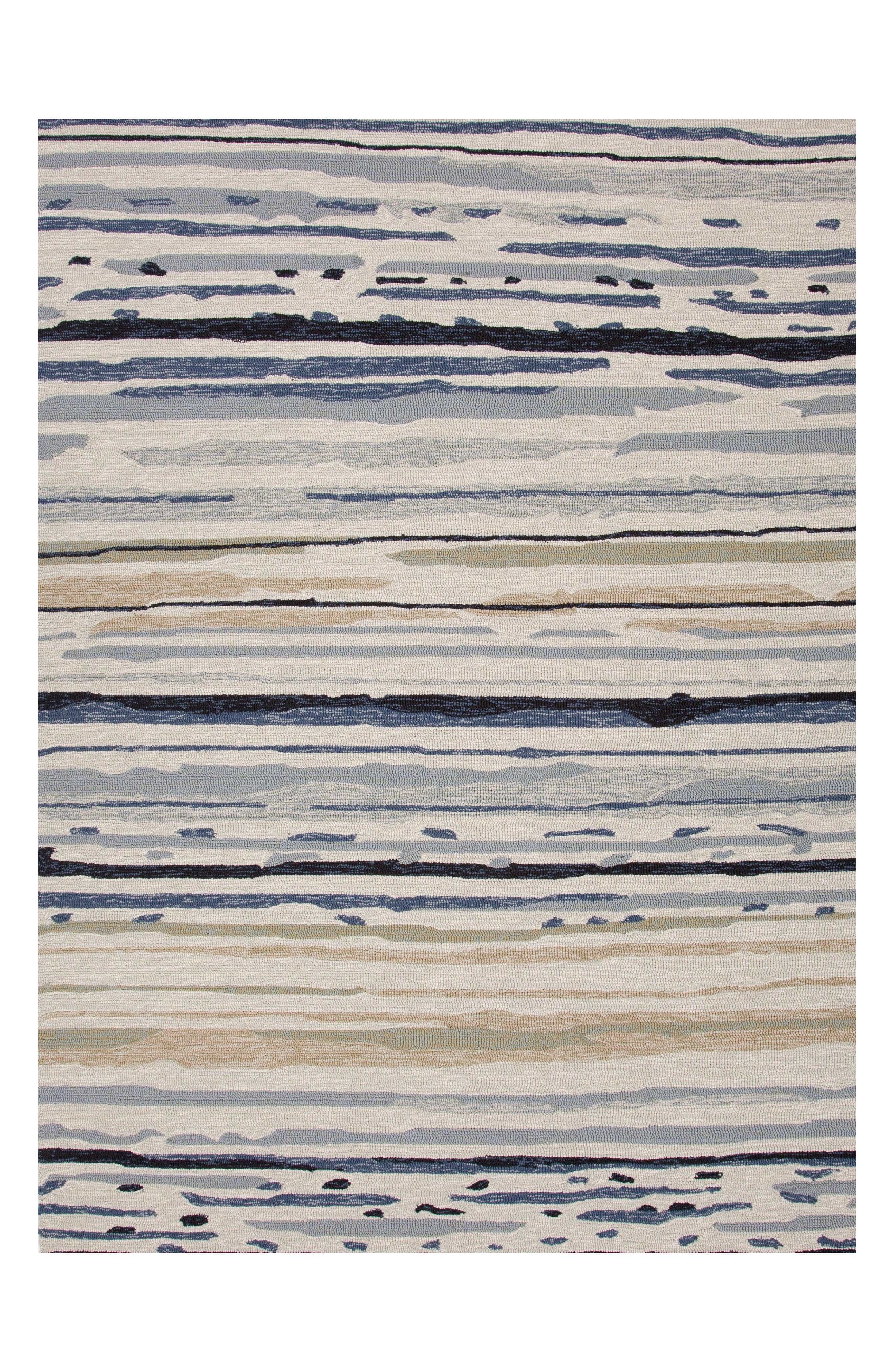 Spa Indoor/Outdoor Rug,                         Main,                         color, NATURAL/ IVORY